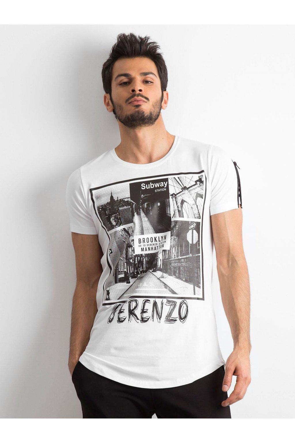 Tričko t-shirt kód RT-TS-1-11193T.29