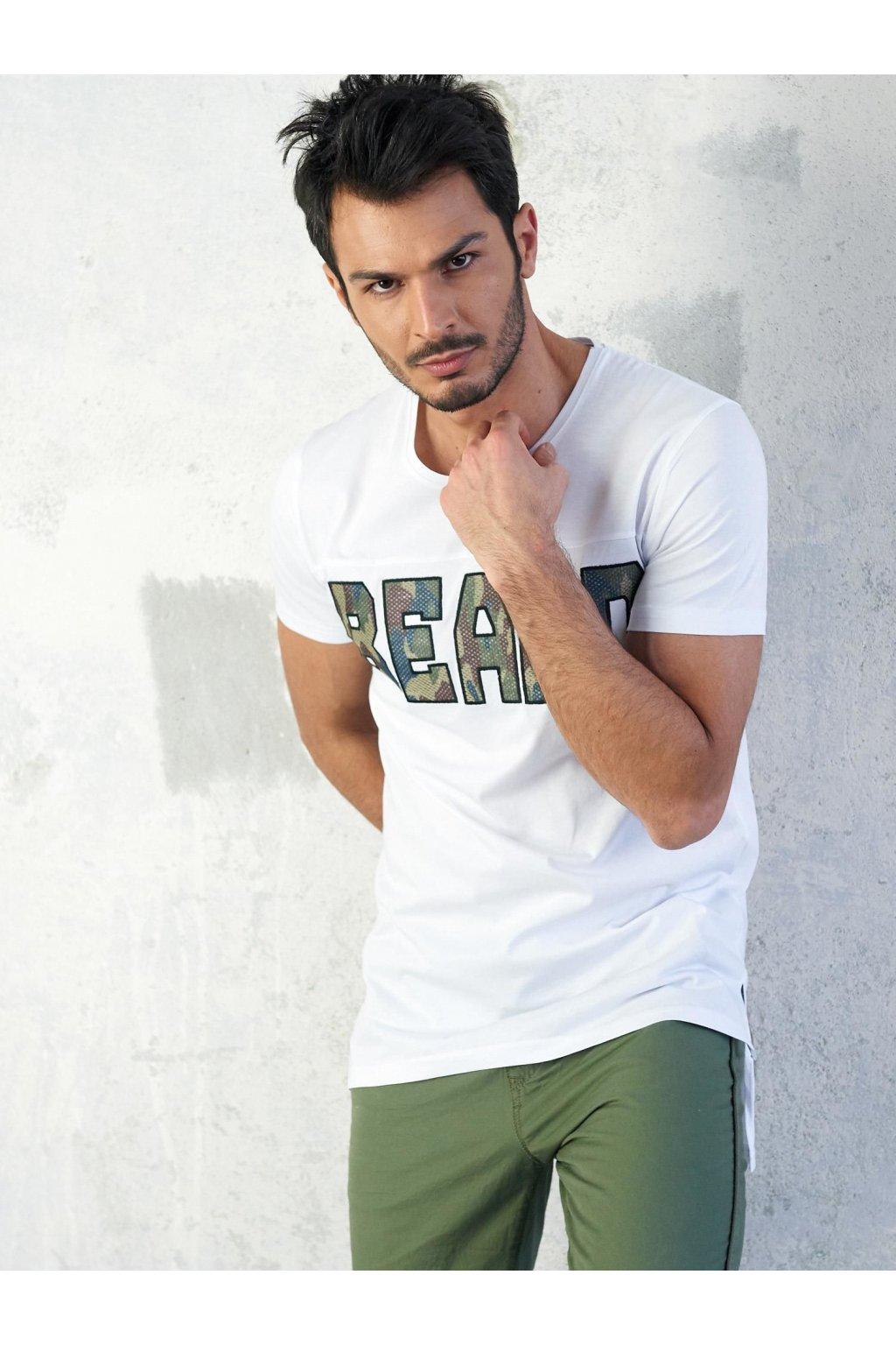 Tričko t-shirt kód RT-TS-726.35