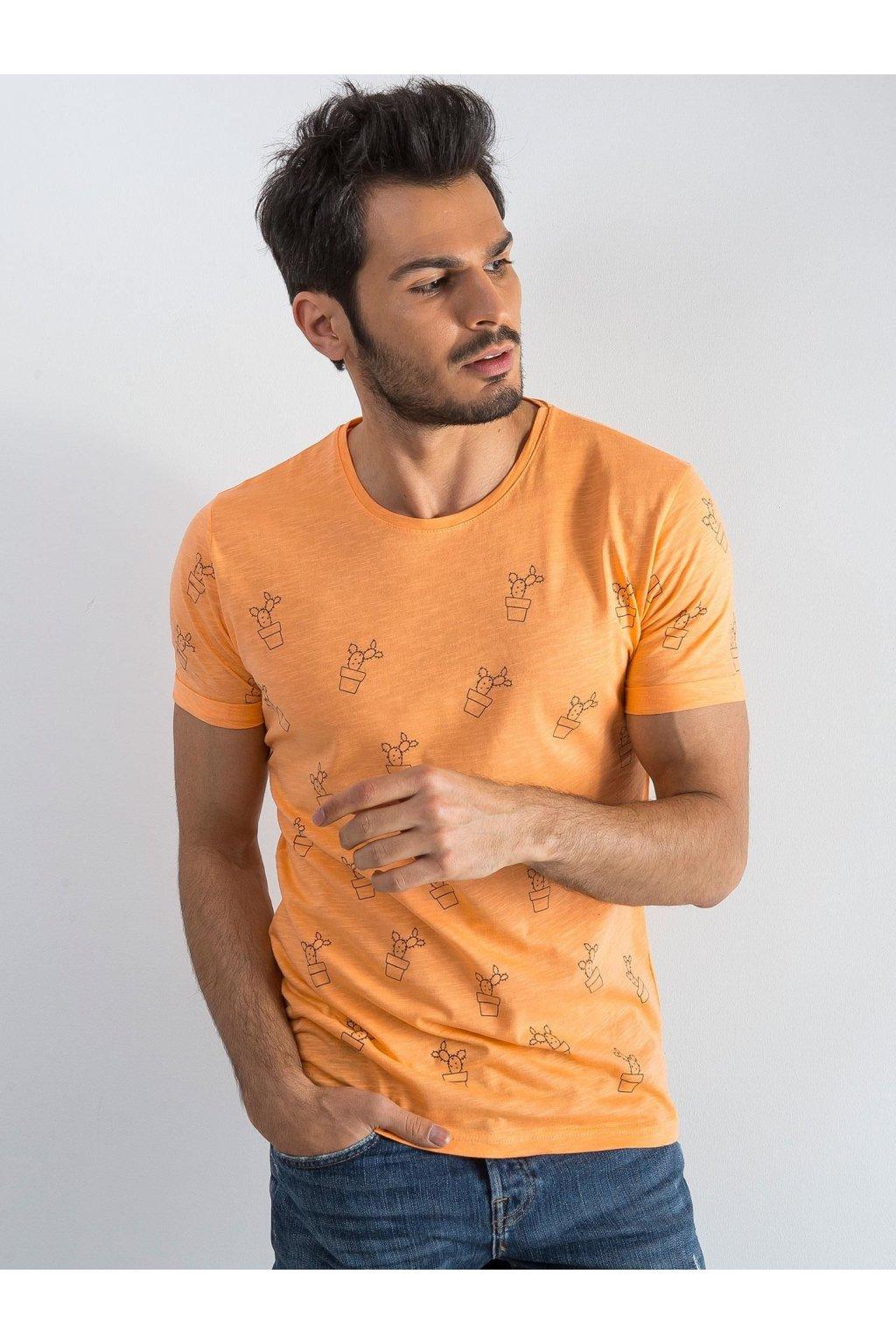 Tričko t-shirt kód RT-TS-734.02P