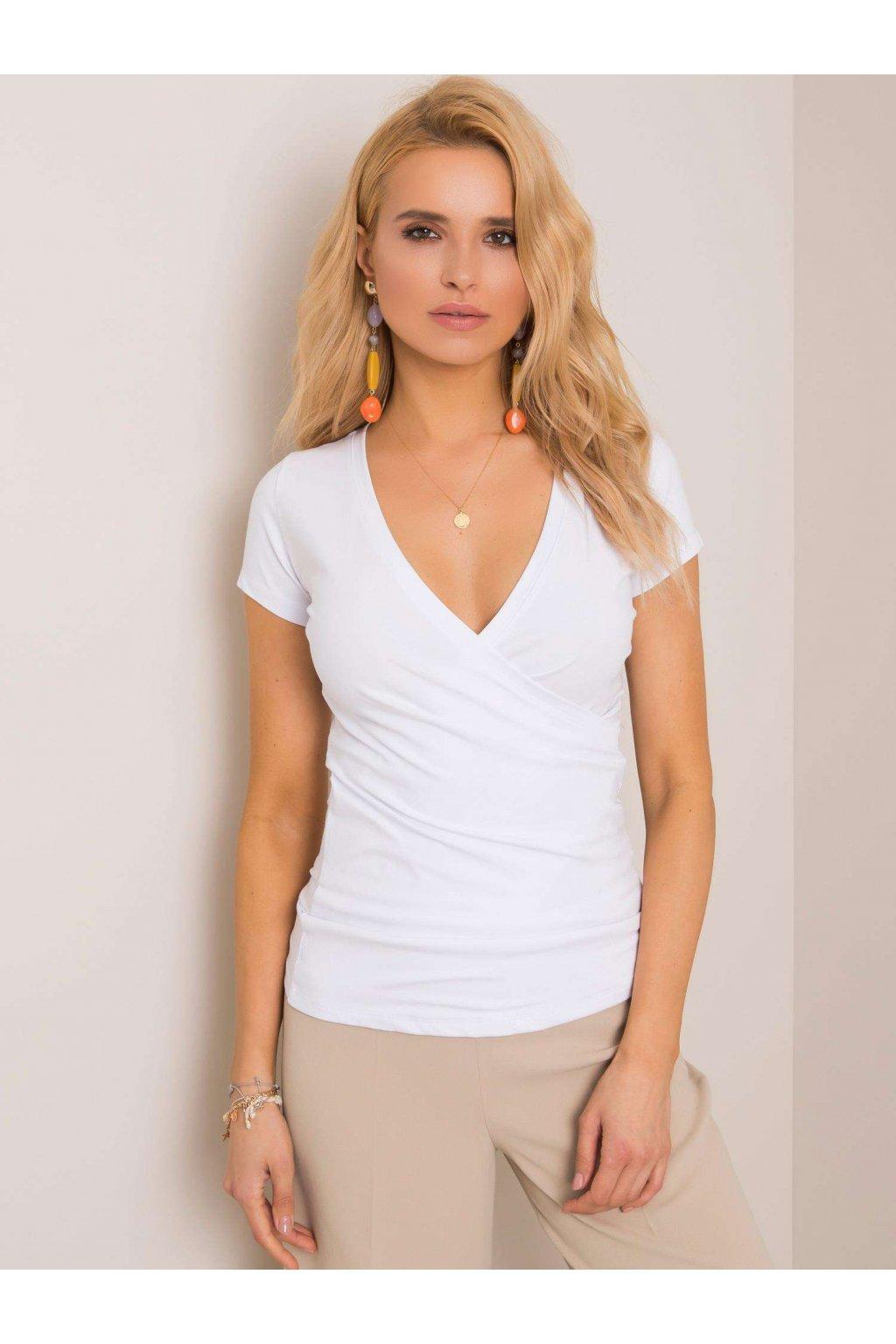 Dámske tričko jednofarebné kód RV-TS-5636.03X