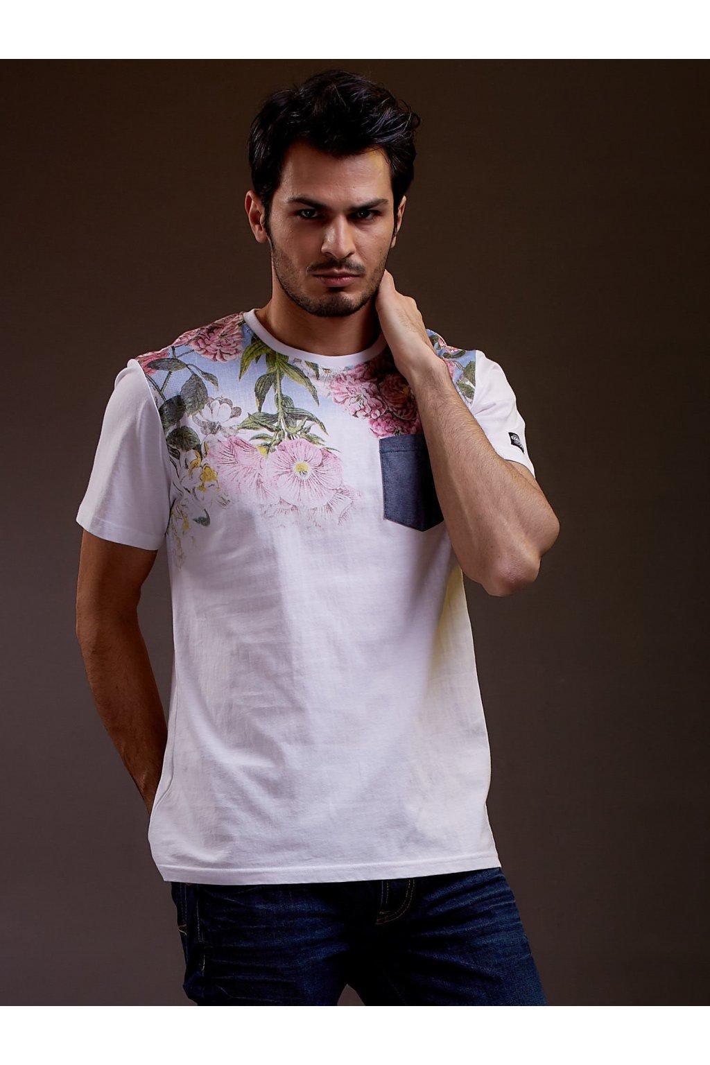 Tričko t-shirt kód S-07-042