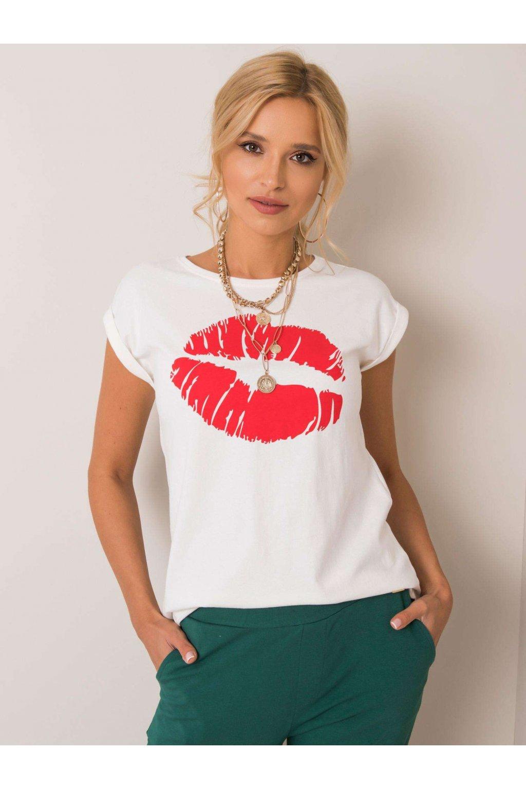 Dámske tričko s podtlačou kód TW-TS-G-005-8.92