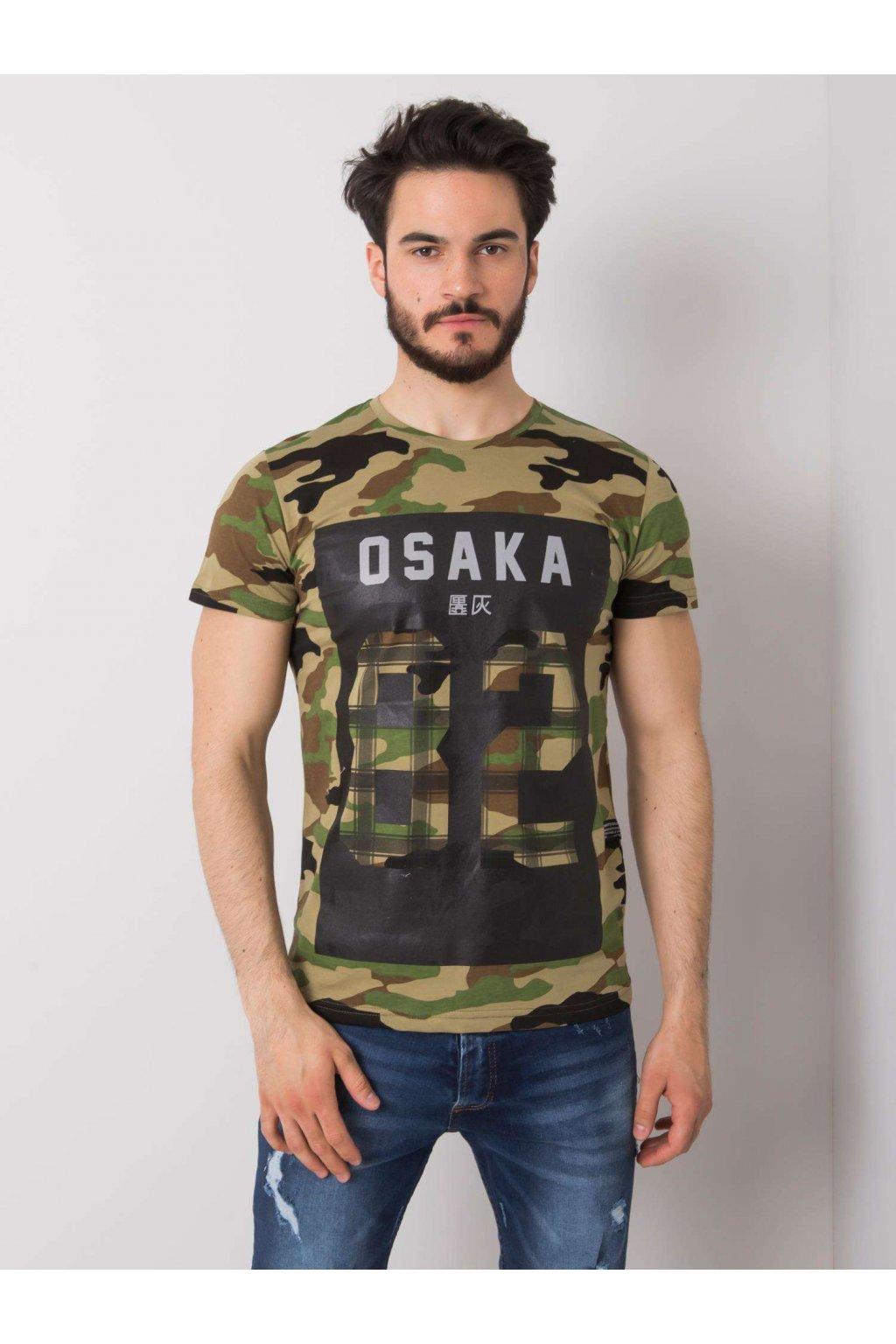 Tričko t-shirt kód MH-TS-2094.20