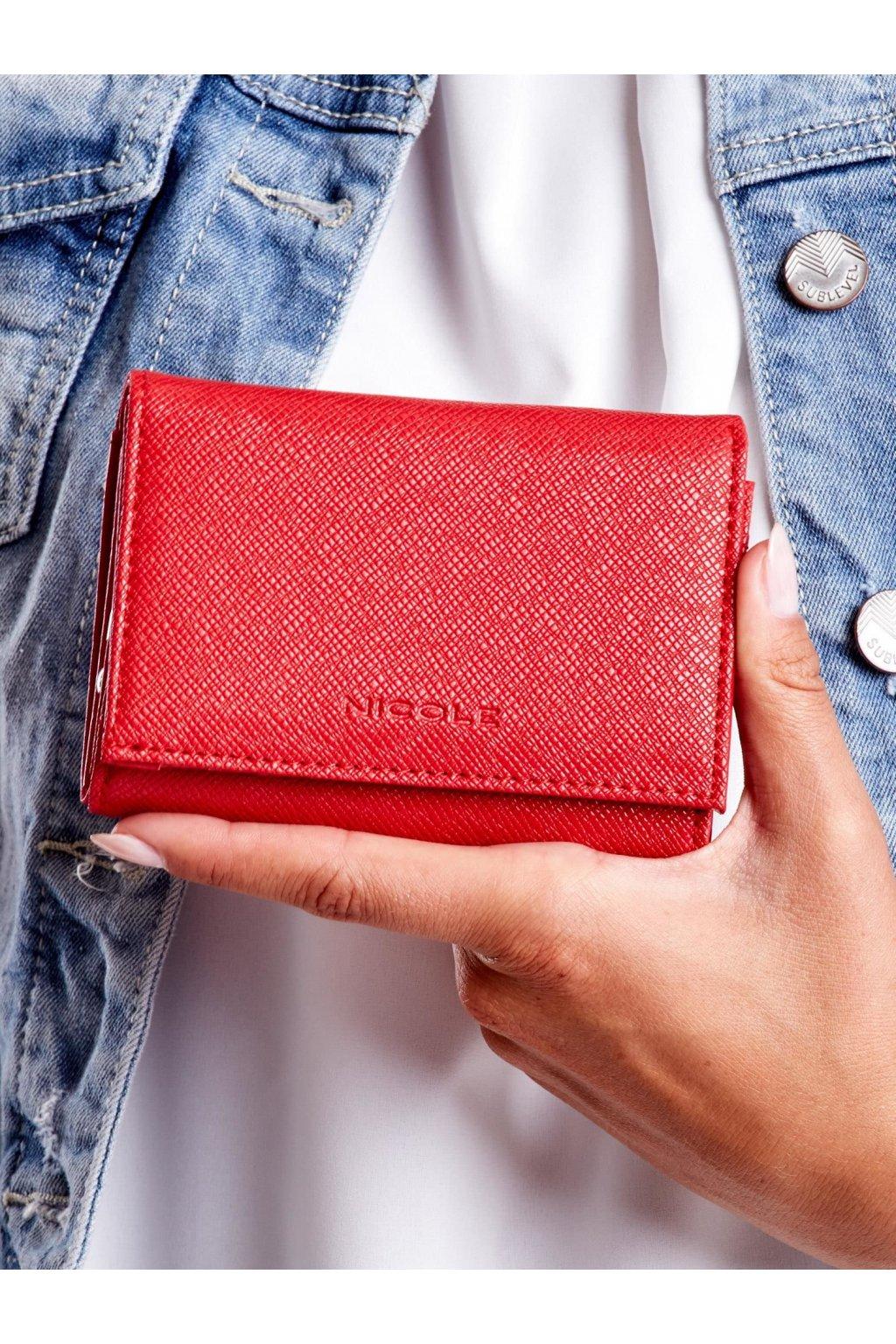 Peňaženka kód G104-1620