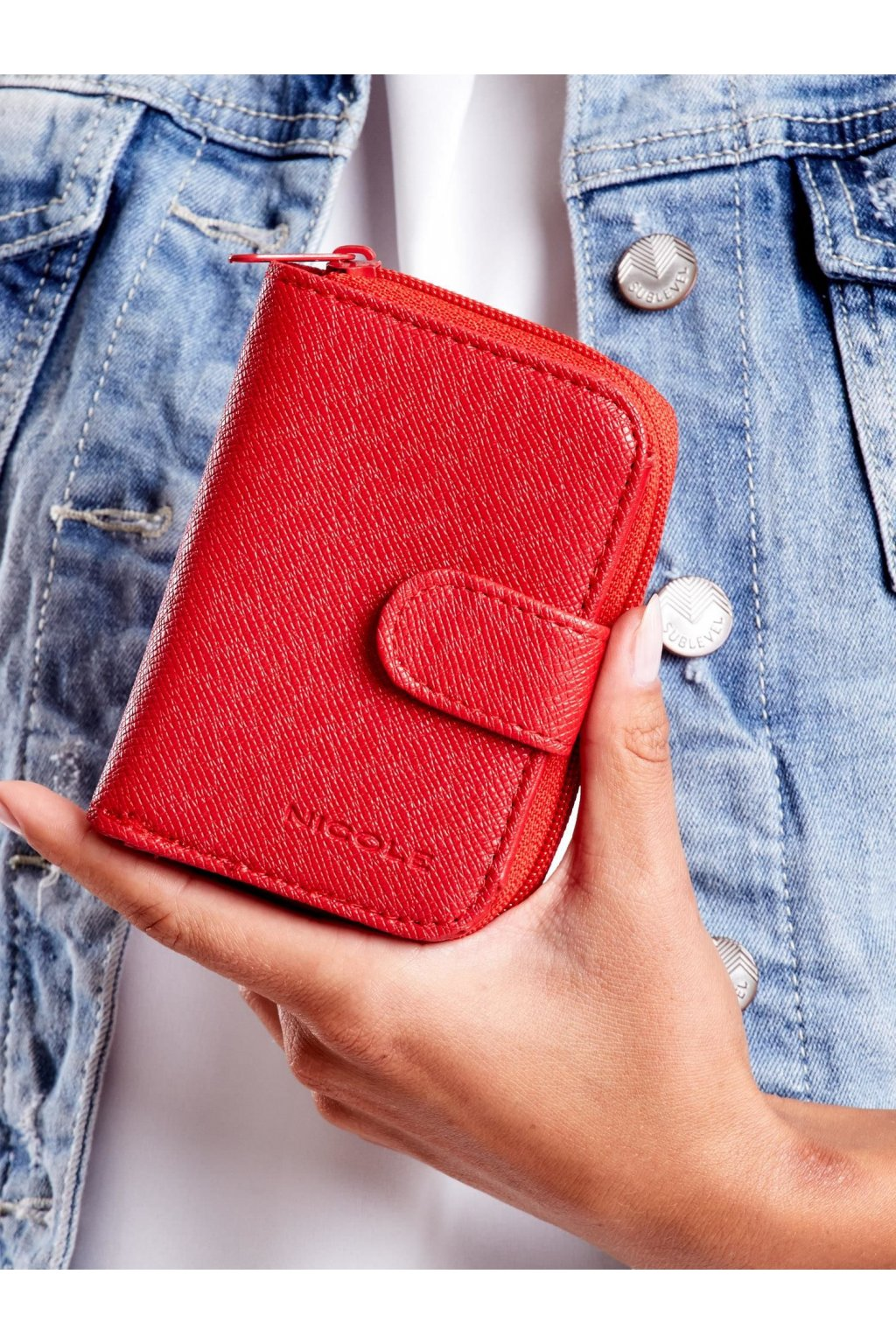 Peňaženka kód G104-nb109
