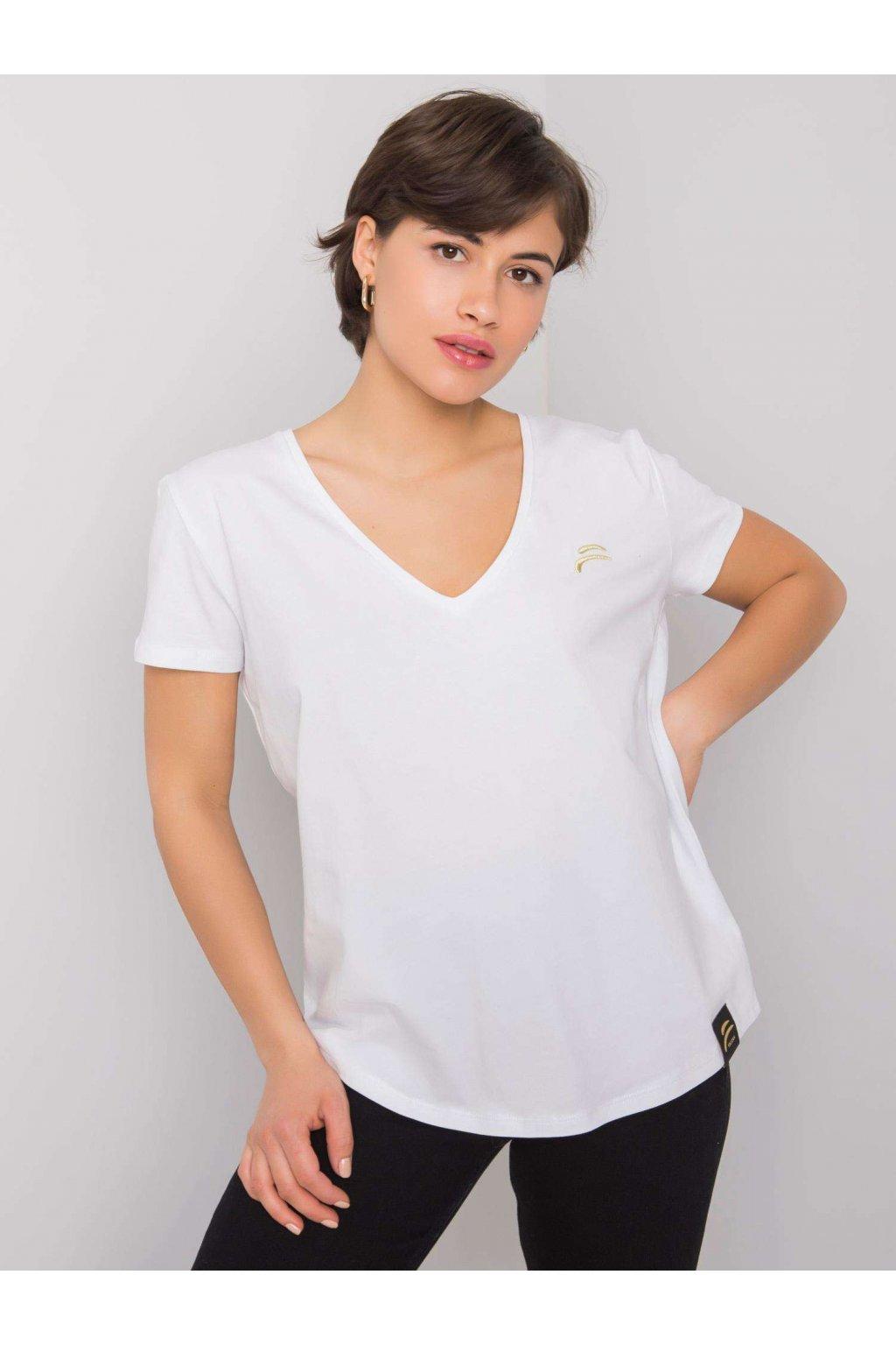 Dámske tričko jednofarebné kód TK-FF-TS-01042021.41P