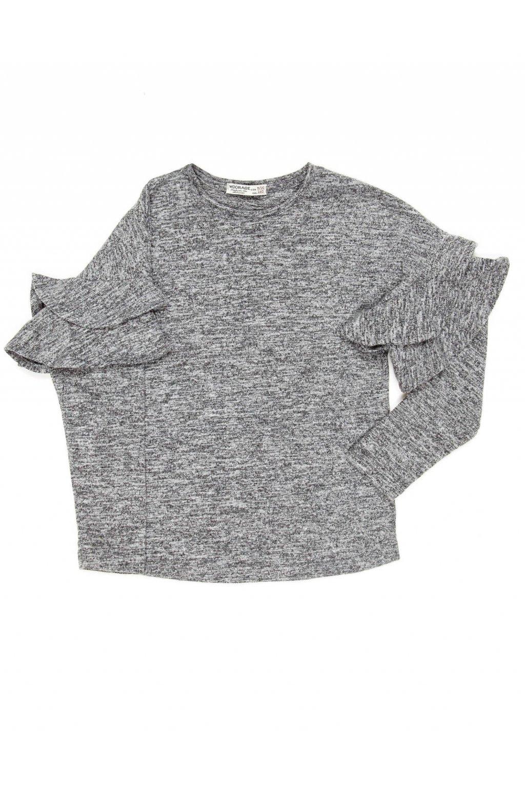 Detská mikina kód TY-BL-8899.09