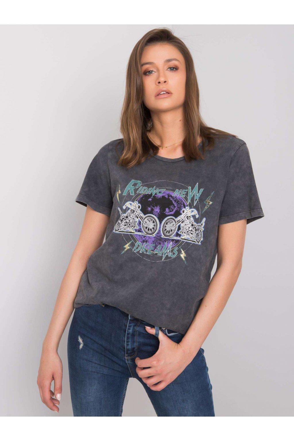 Tričko t-shirt kód 332-TS-2802.90