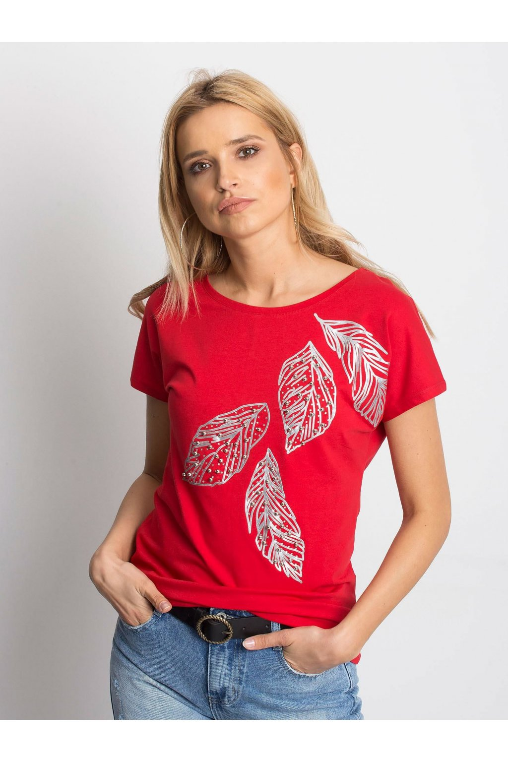 Tričko t-shirt kód YP-BZ-ATB0057.08