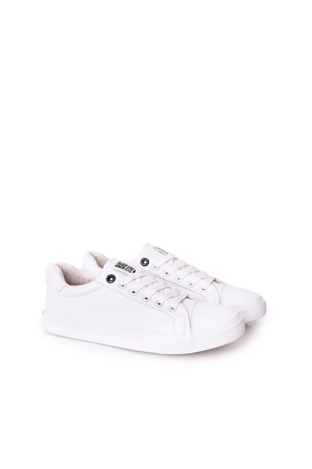 Biela obuv kód topánok HH174037 WHITE
