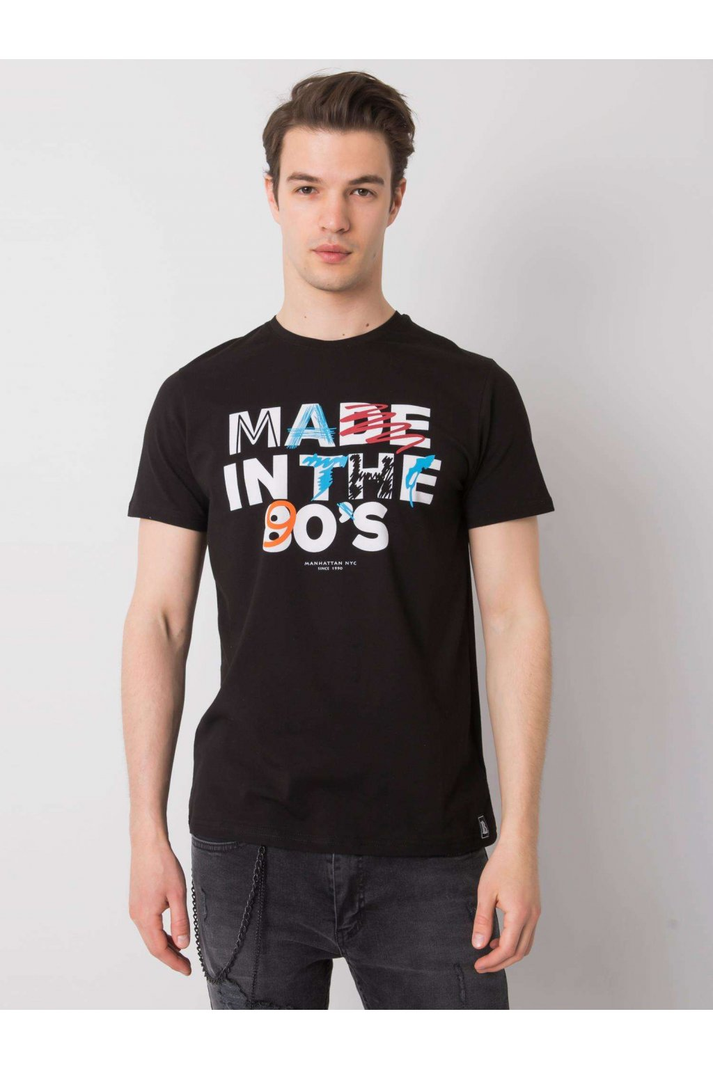 Pánske tričko t-shirt kód TSKK-Y21-0000146