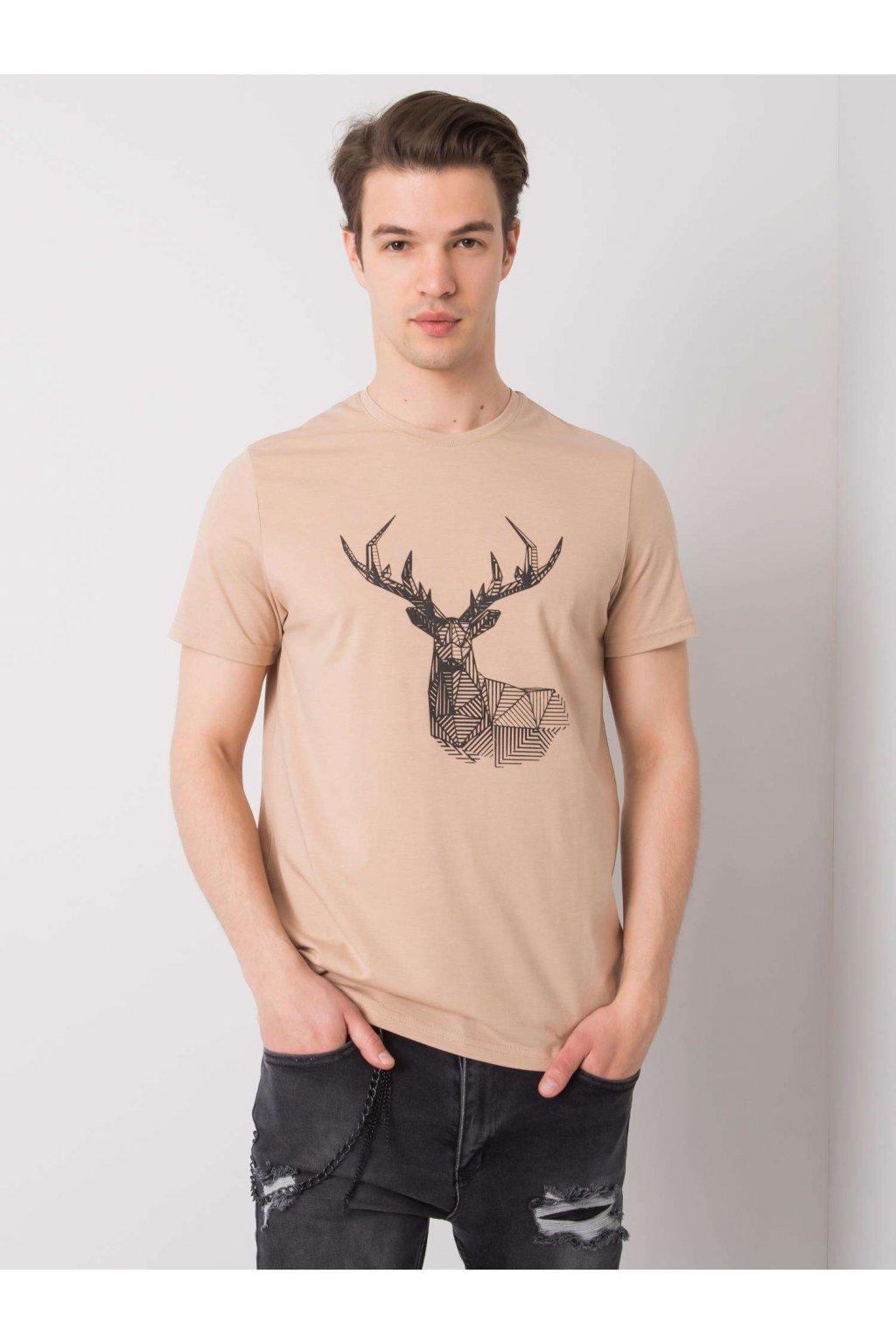Pánske tričko t-shirt kód TSKK-Y21-0000149