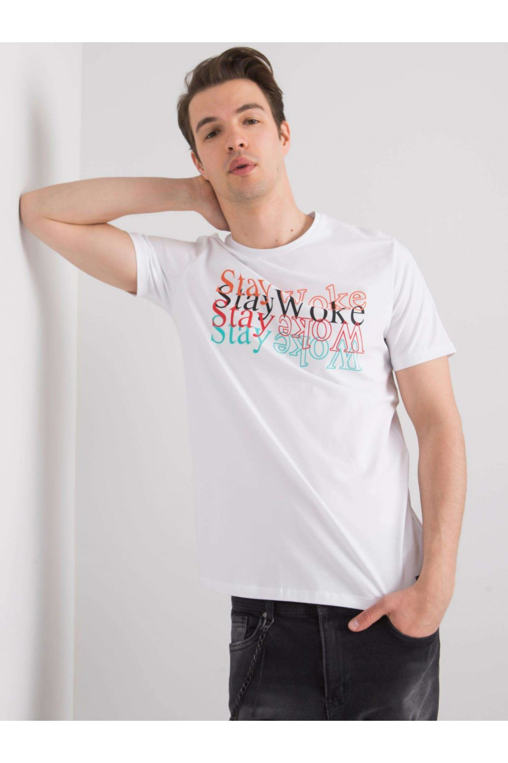 Pánske tričko t-shirt kód TSKK-Y21-0000152