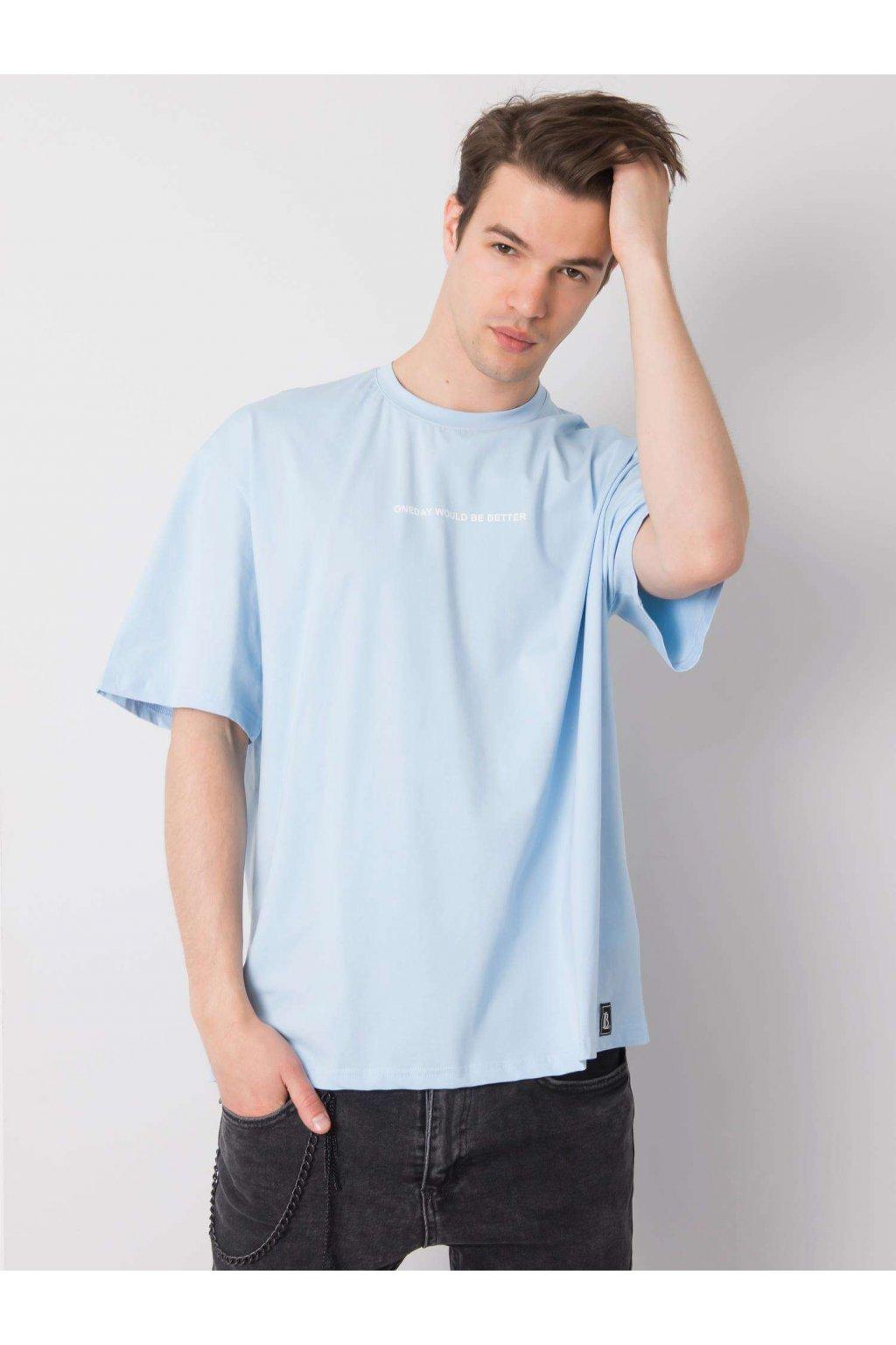 Pánske tričko t-shirt kód TSKK-Y21-0000155