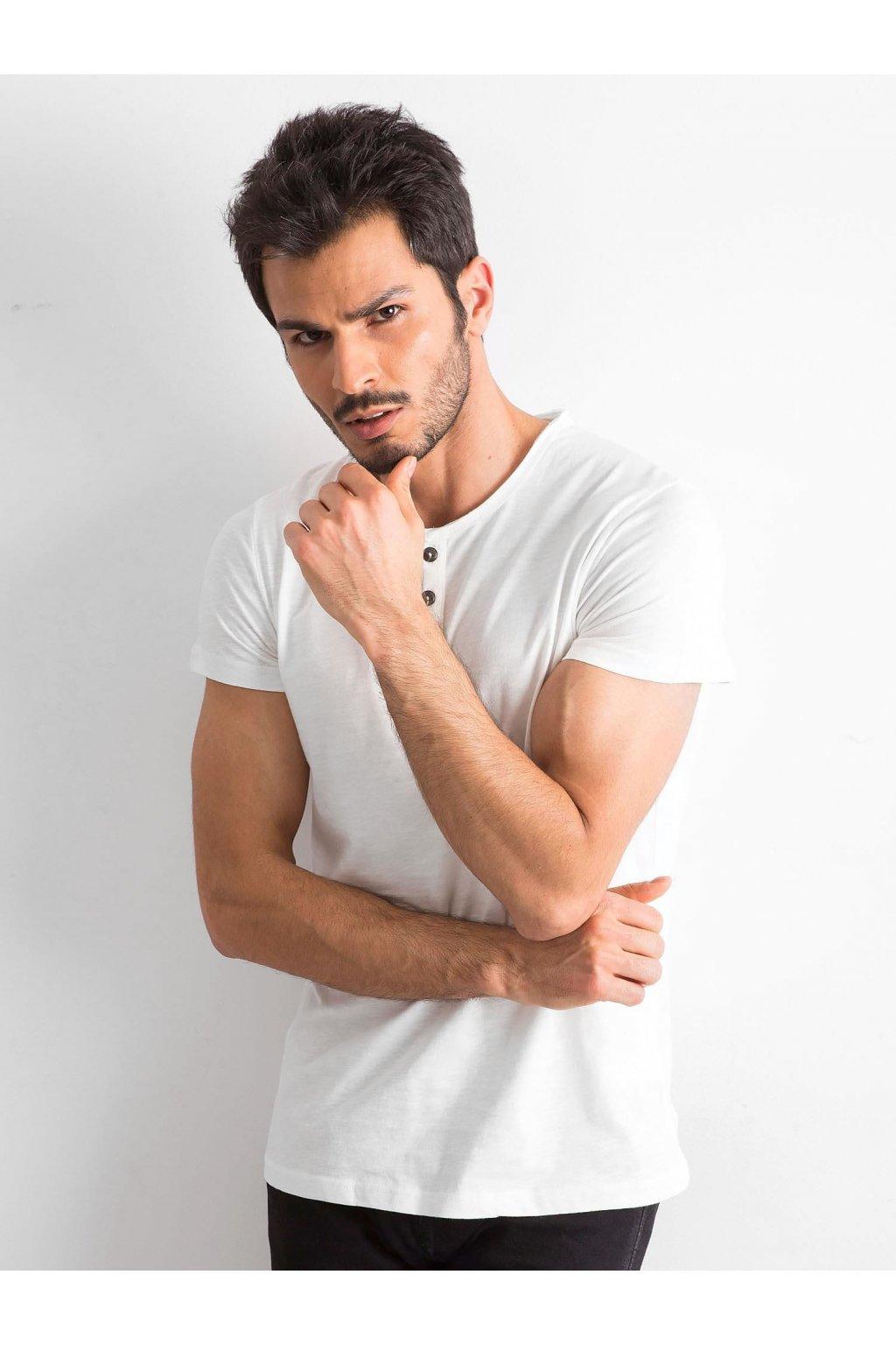 Pánske tričko t-shirt kód M019Y03087010