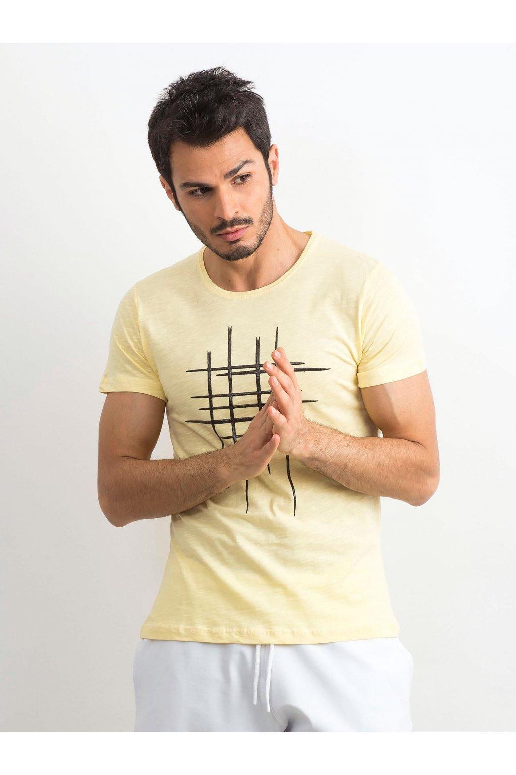 Tričko t-shirt kód 249-TS-529.74P