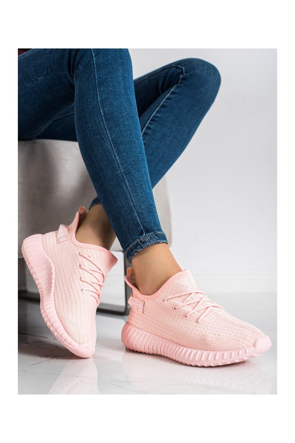 Ružové tenisky Marquiz kod 7817P