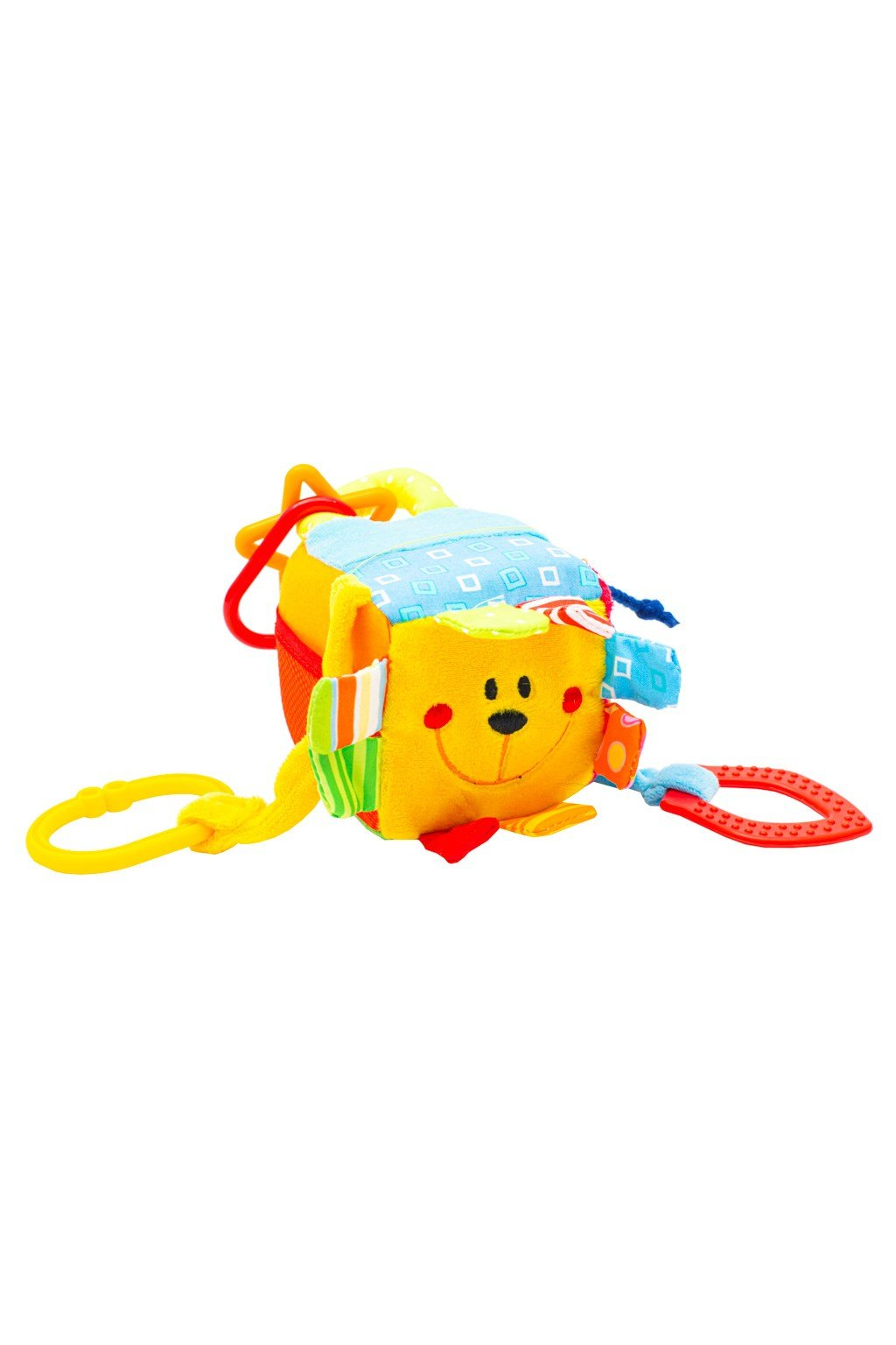 Interaktívna hračka Baby Mix ZOO