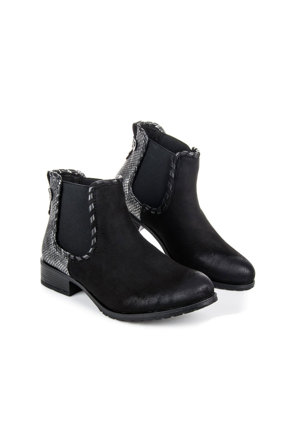 Dámske topánky Božena C307B