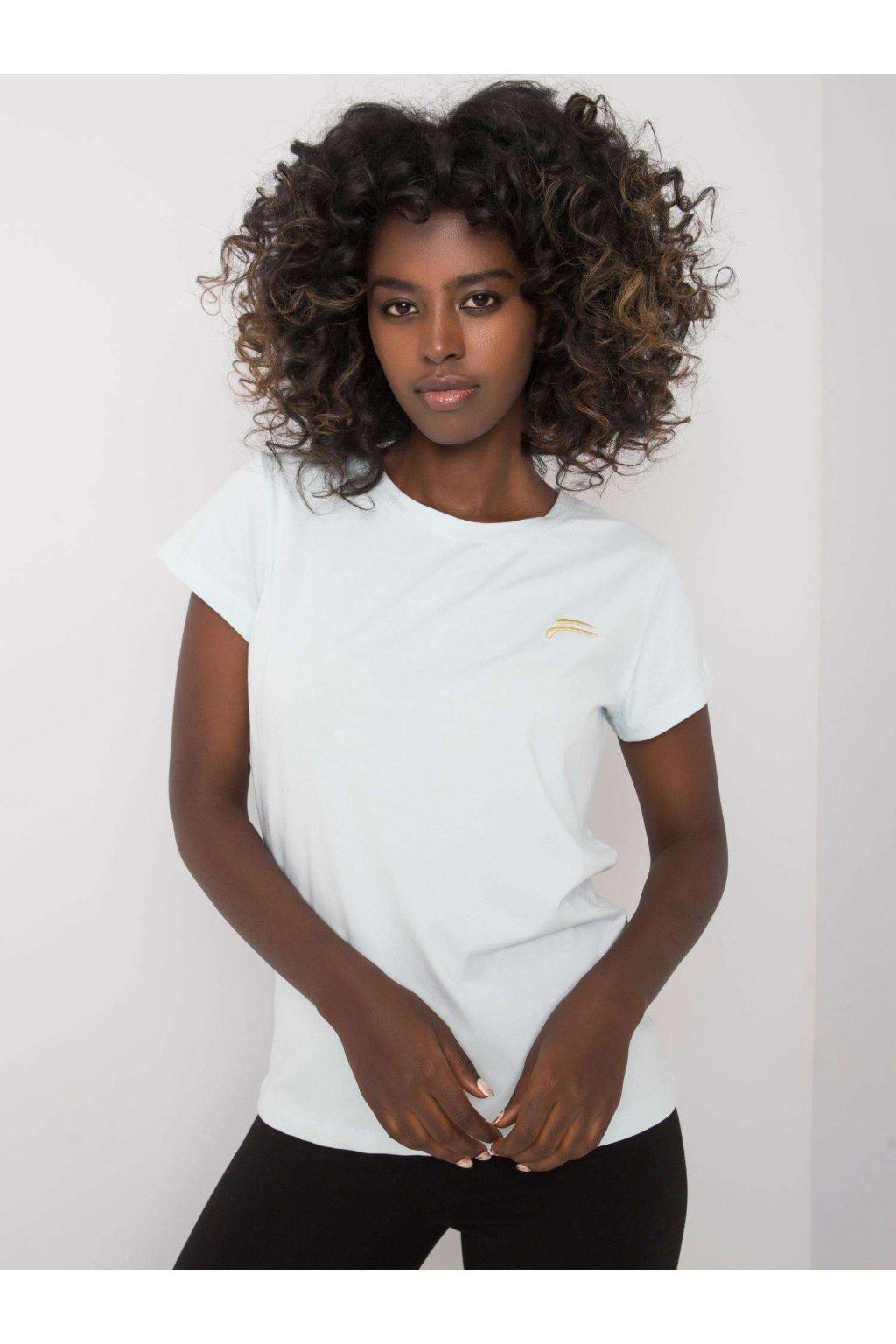 Dámske tričko jednofarebné kód TK-FF-TS-292929.71P