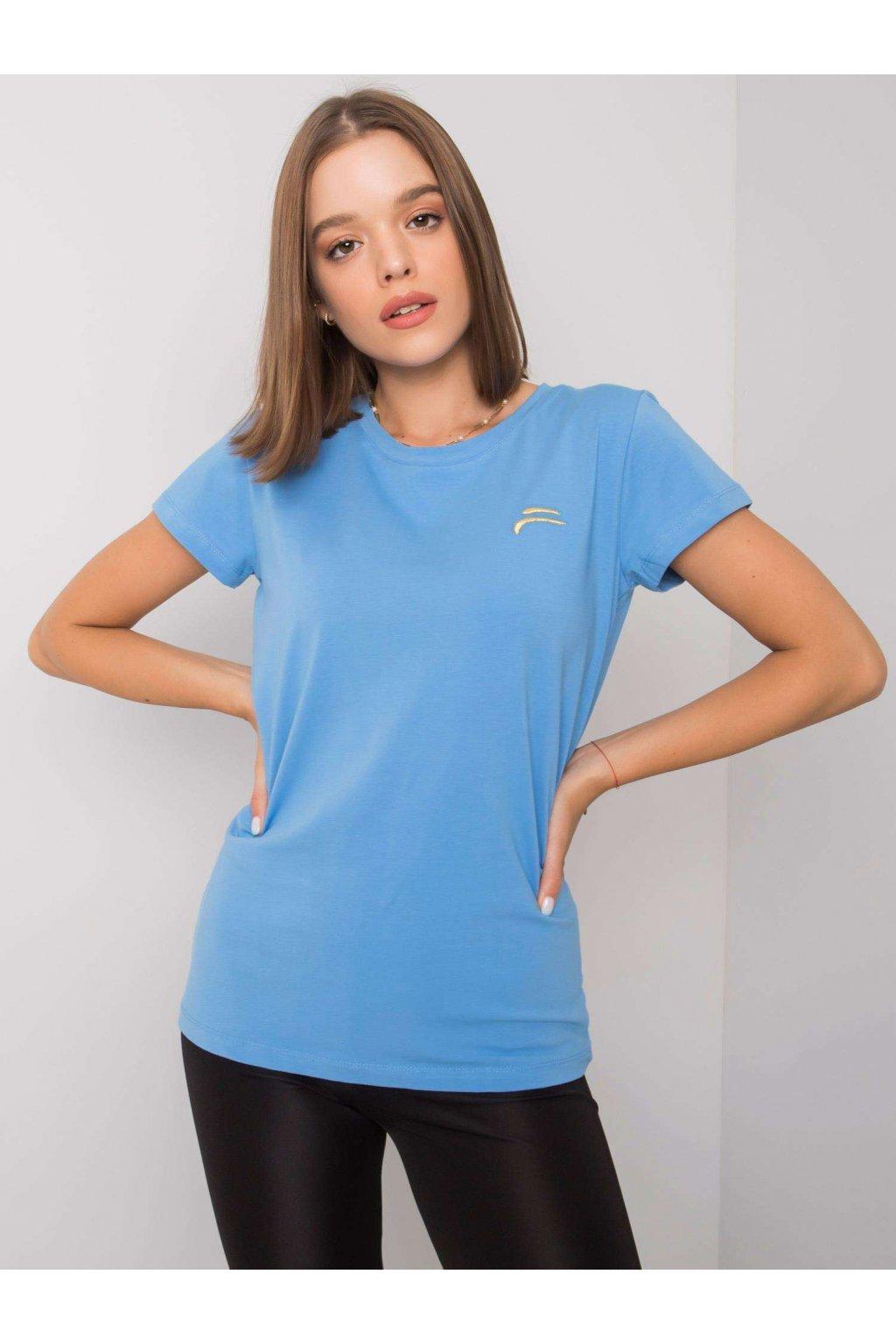 Dámske tričko jednofarebné kód TK-FF-TS-292929.67P