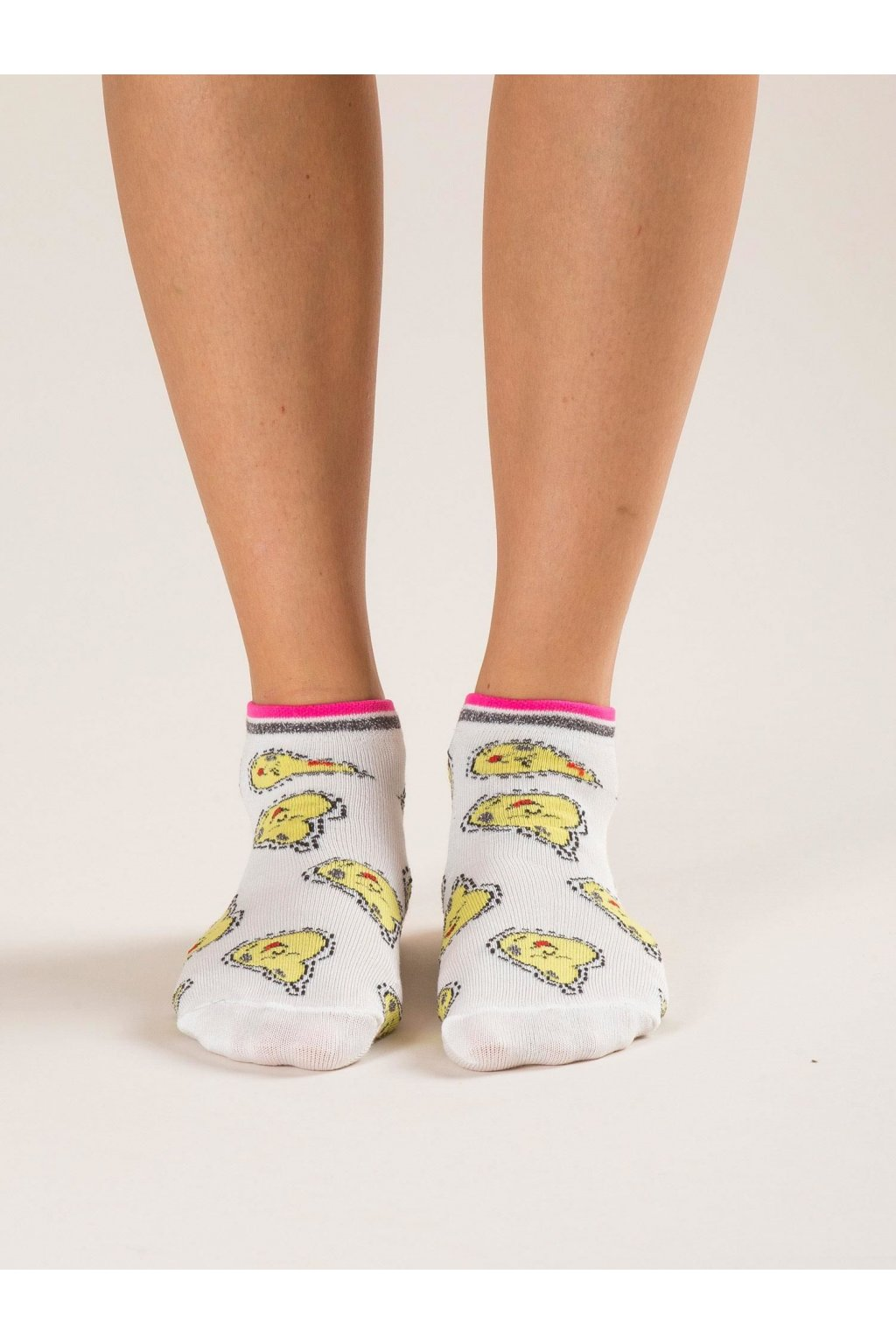 Dámske ponožky kód 20-SR-109(2)