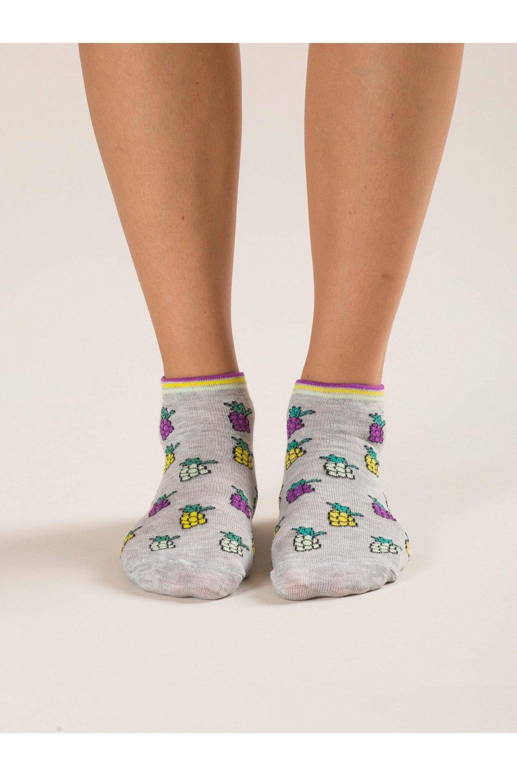 Dámske ponožky kód 20-SR-114(2)