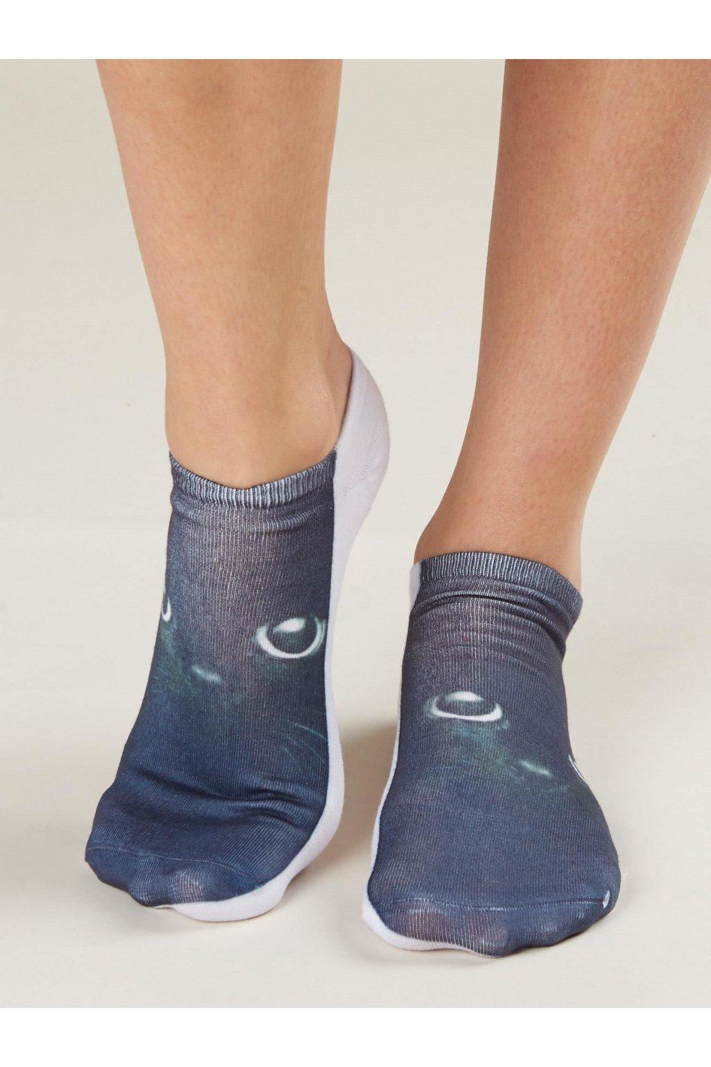 Dámske ponožky kód 7-SR-PWF-01595-1