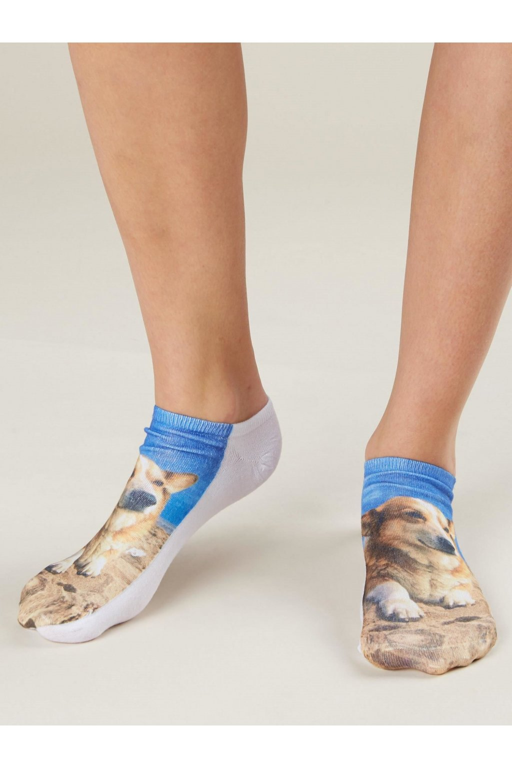 Dámske ponožky kód 7-SR-PWF-01595-6