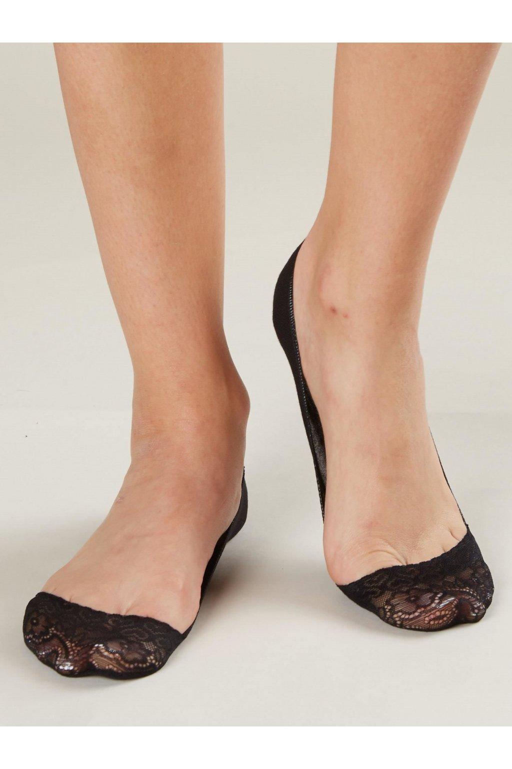 Dámske ponožky kód 7-SR-WYRC-91502(3)