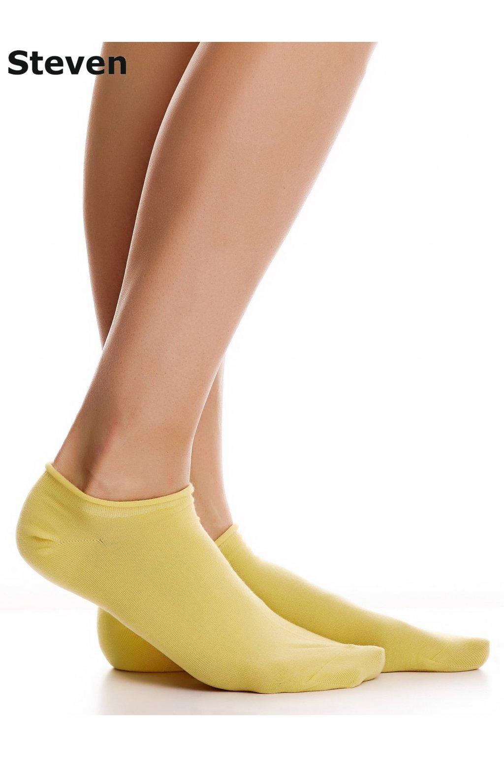Dámske ponožky kód GZ2041D