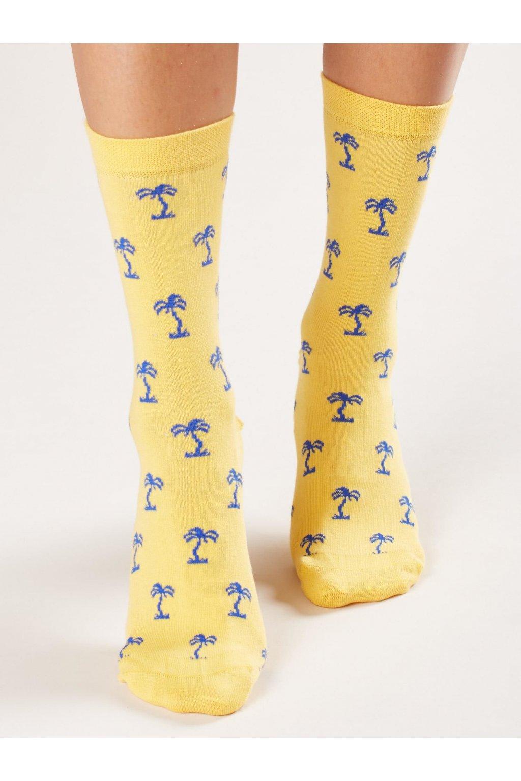 Dámske ponožky kód WS-SR-5043.39