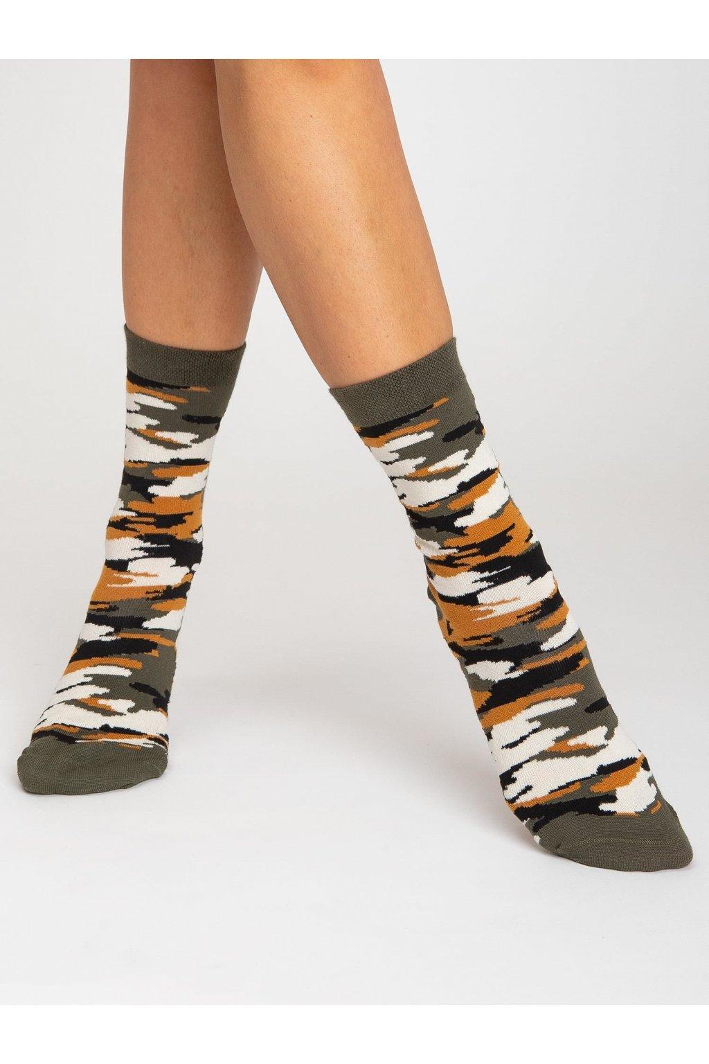 Dámske ponožky kód WS-SR-5051