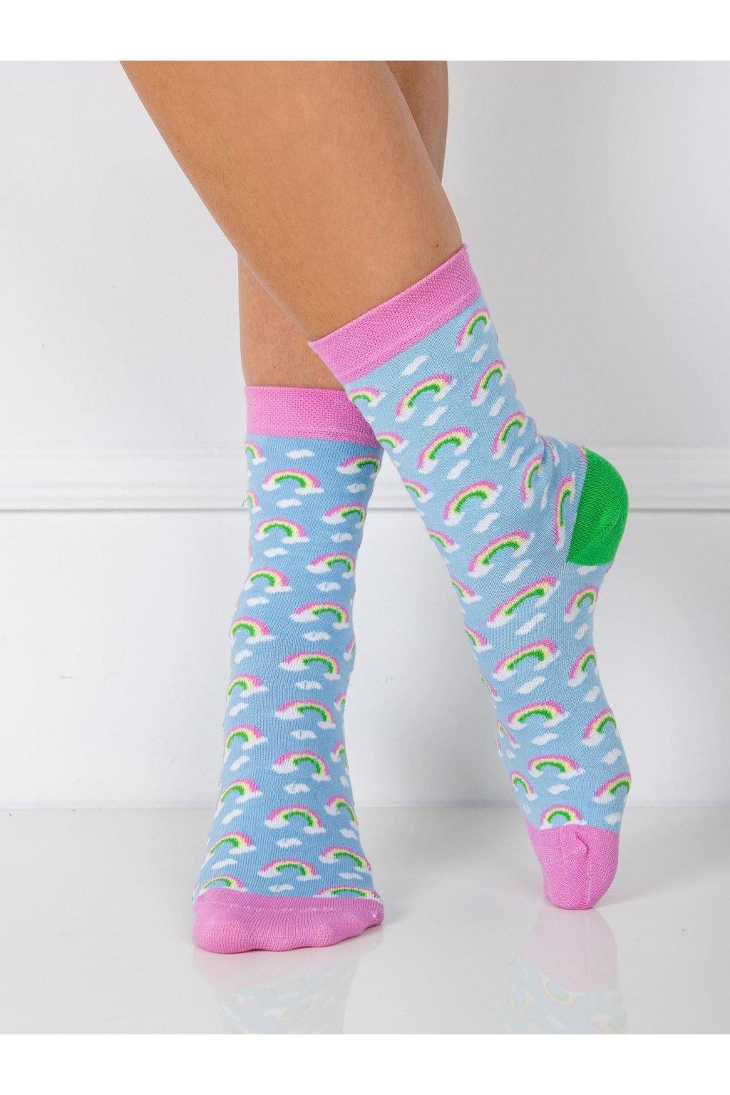 Dámske ponožky kód WS-SR-5154