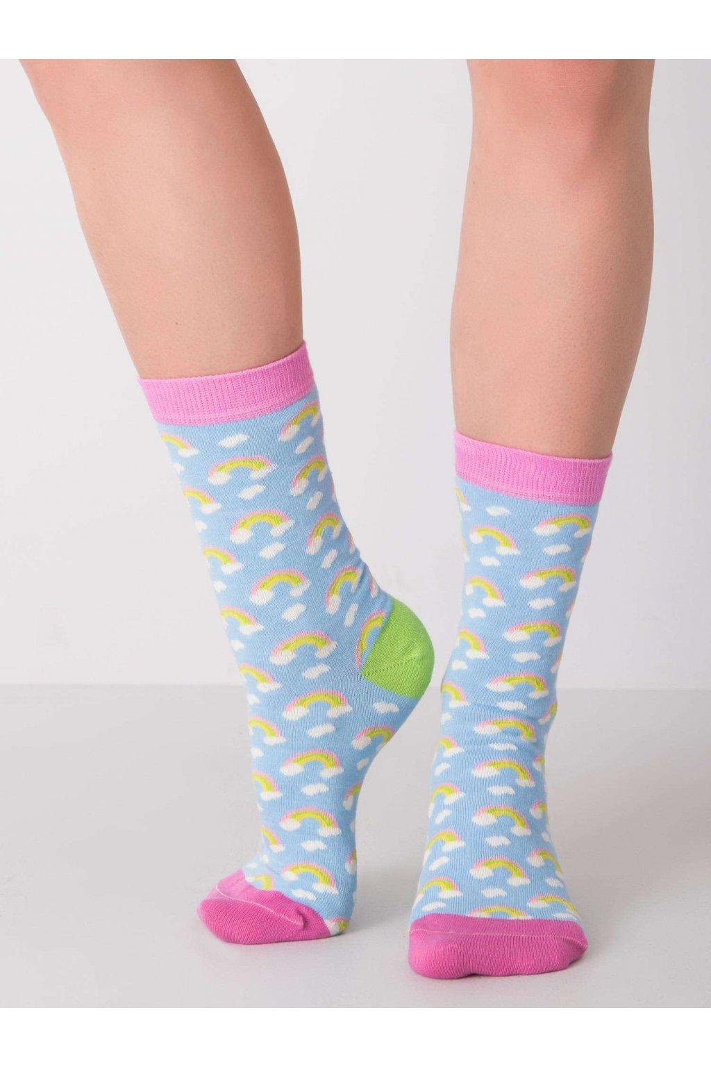 Dámske ponožky kód WS-SR-5154-1