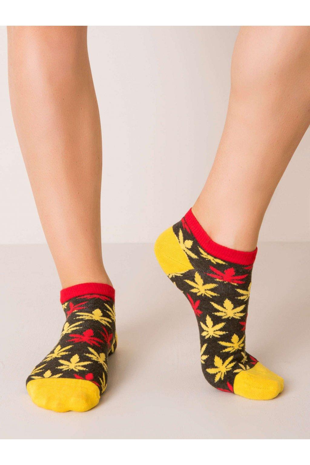 Dámske ponožky kód WS-SR-5232