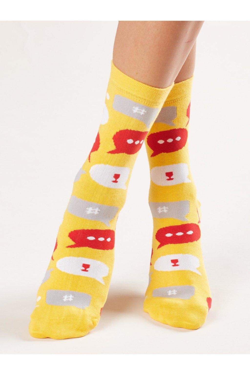 Dámske ponožky kód WS-SR-5396.36
