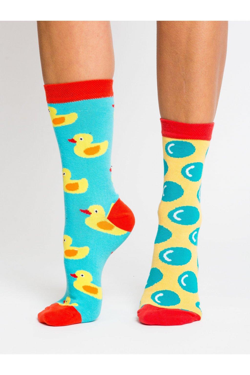 Dámske ponožky kód WS-SR-5543.09X