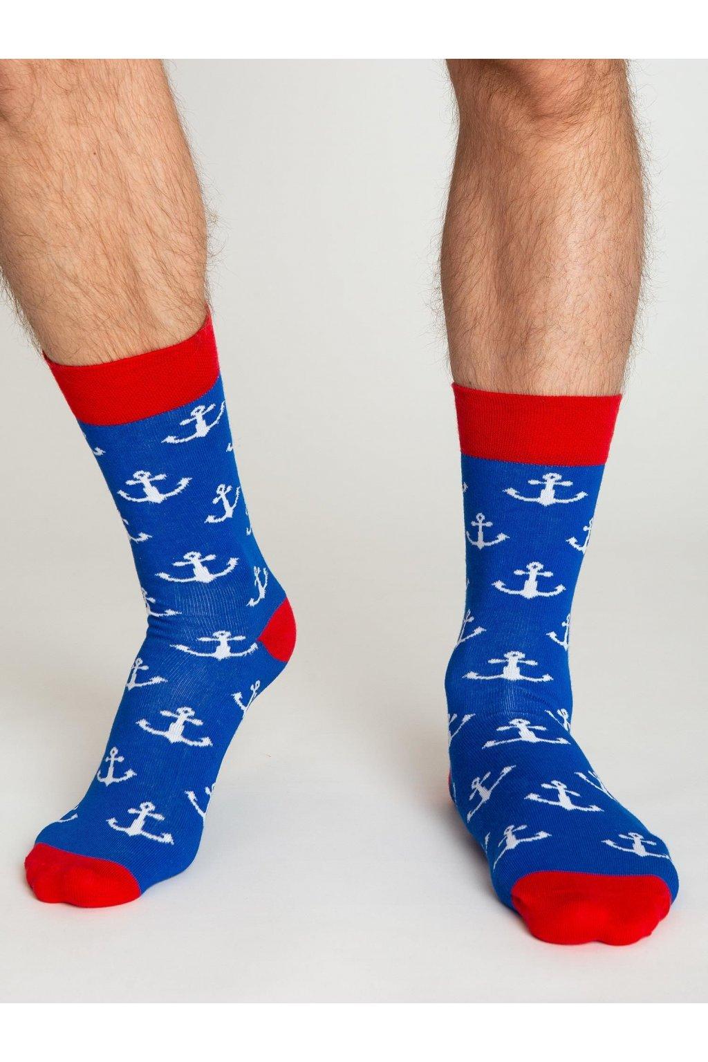 Pánske ponožky kód WS-SR-5573