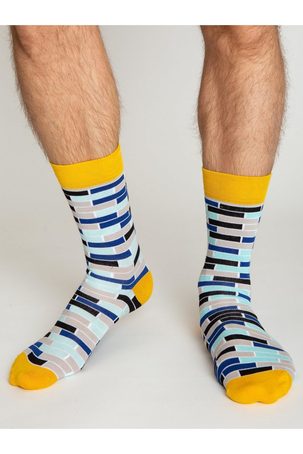 Pánske ponožky kód WS-SR-5585