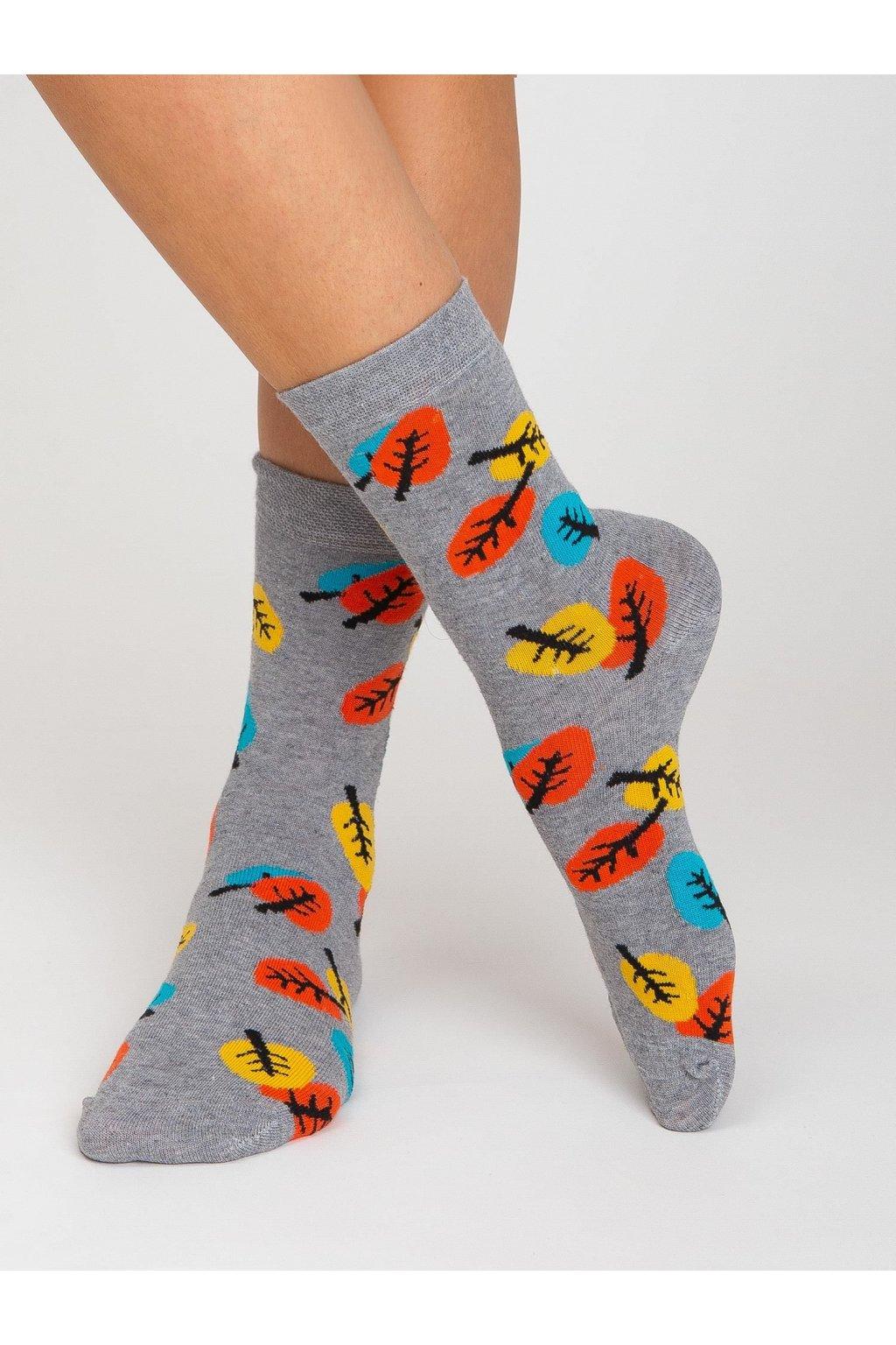 Dámske ponožky kód WS-SR-5621