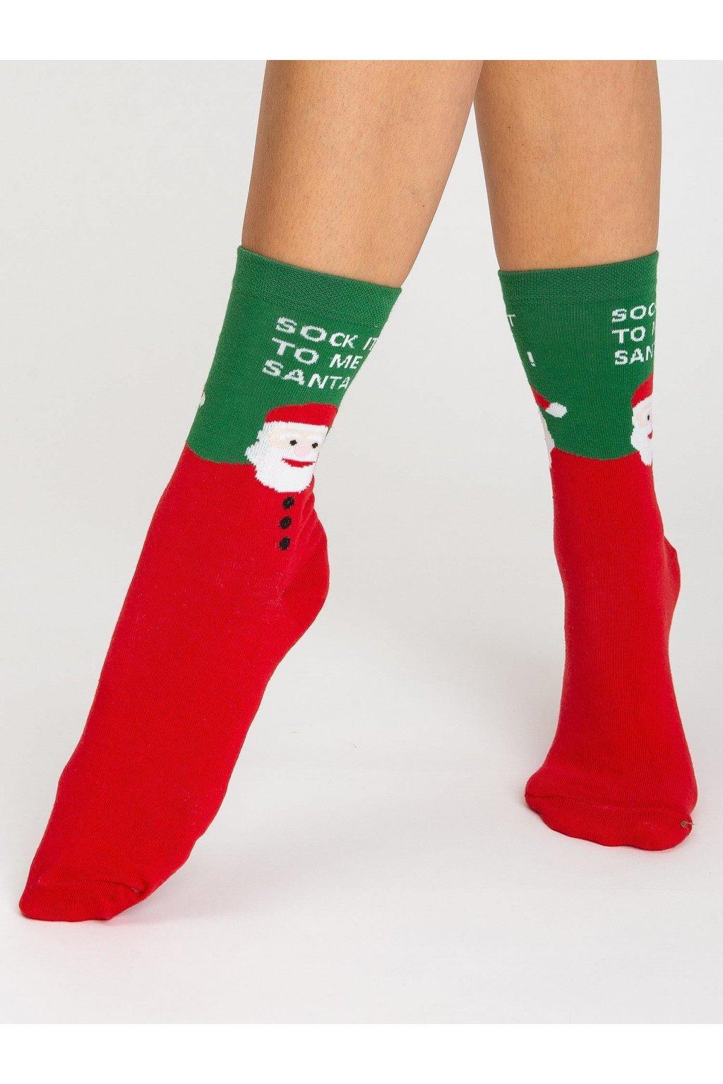 Pánske ponožky kód WS-SR-5637