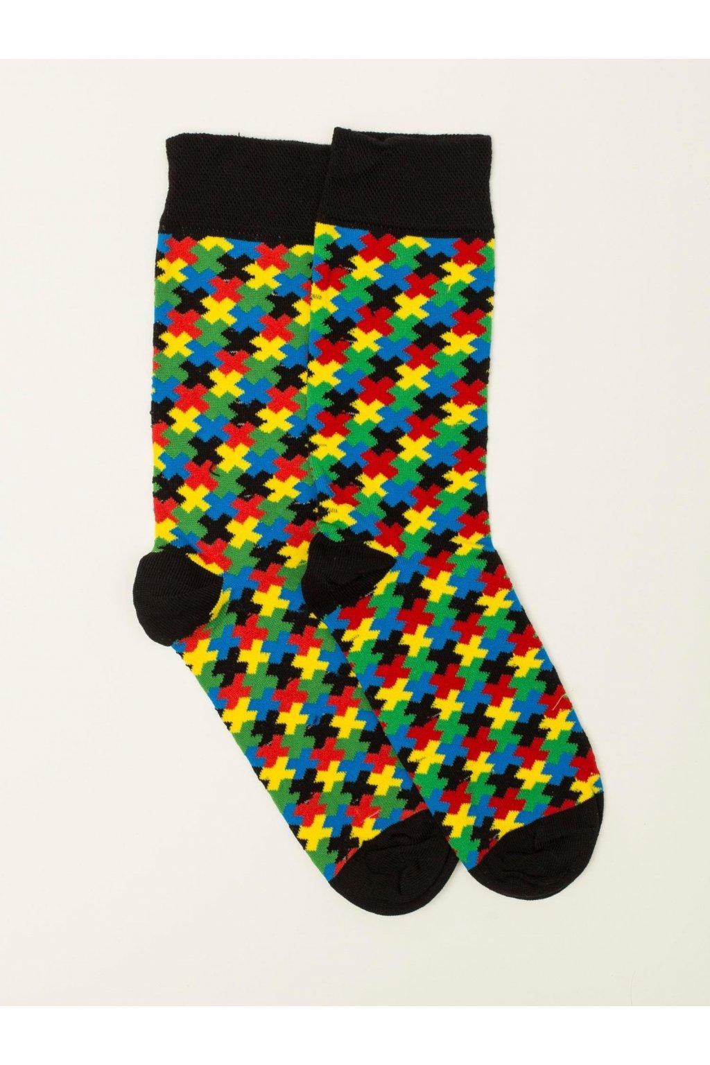 Pánske ponožky kód WS-SR-5672