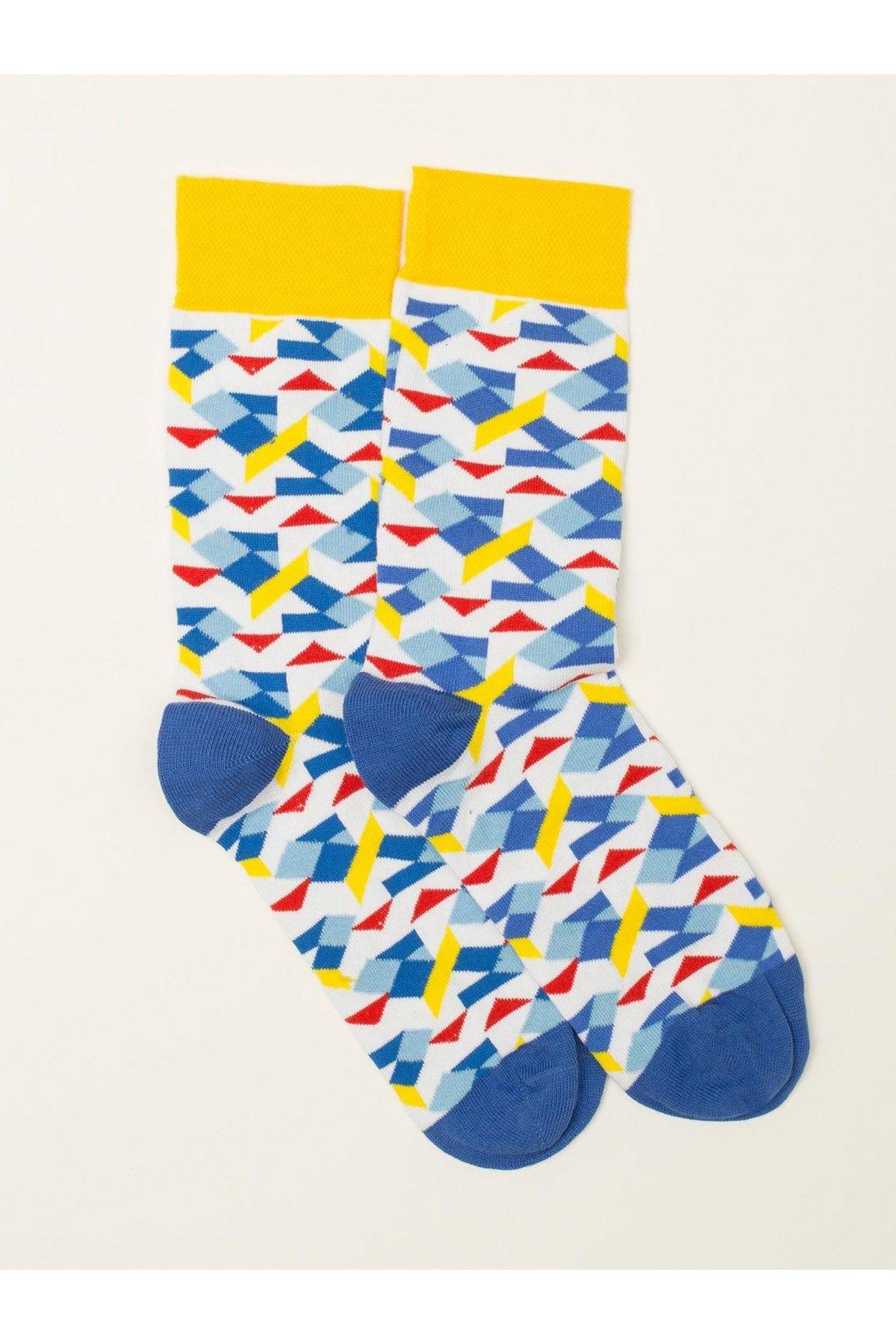 Pánske ponožky kód WS-SR-5674