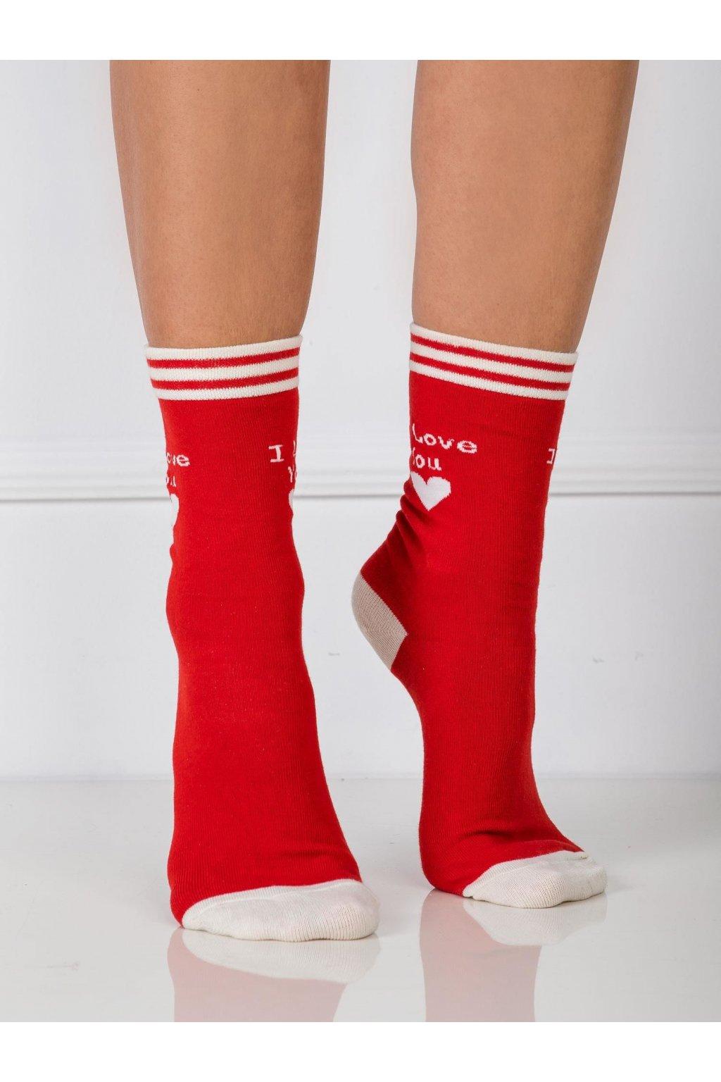 Dámske ponožky kód WS-SR-5682