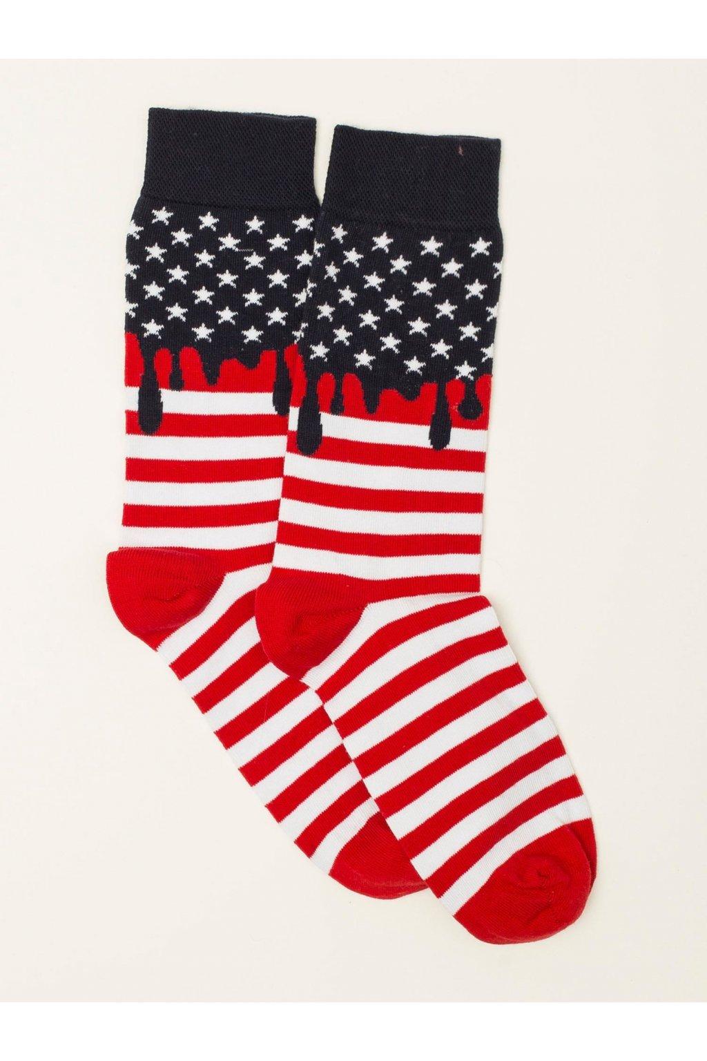Pánske ponožky kód WS-SR-5686