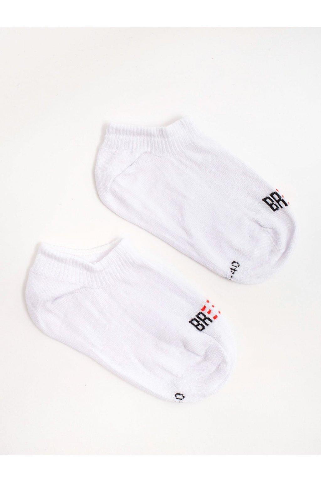 Dámske ponožky Biela kód WS-SR-5707