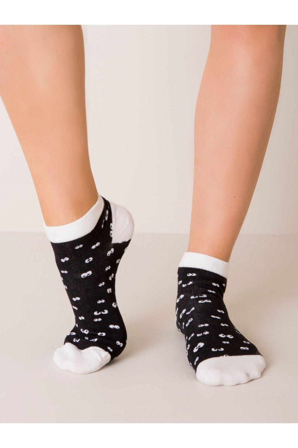 Dámske ponožky kód WS-SR-5743