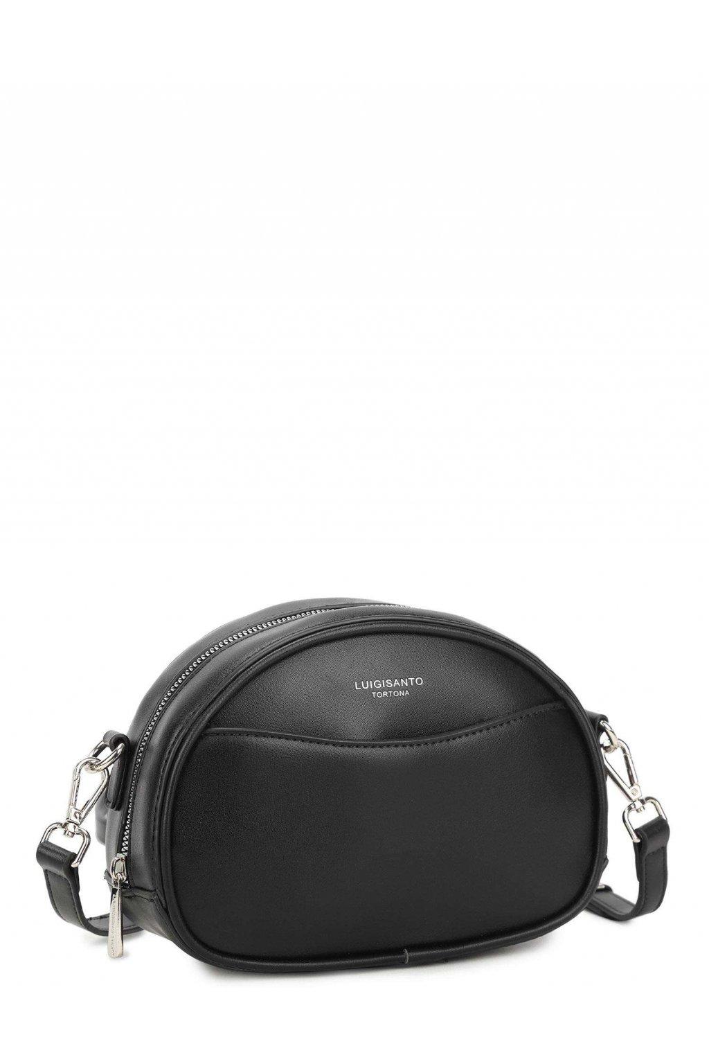 Crossbody kabelka čierna kód OW-TR-6041