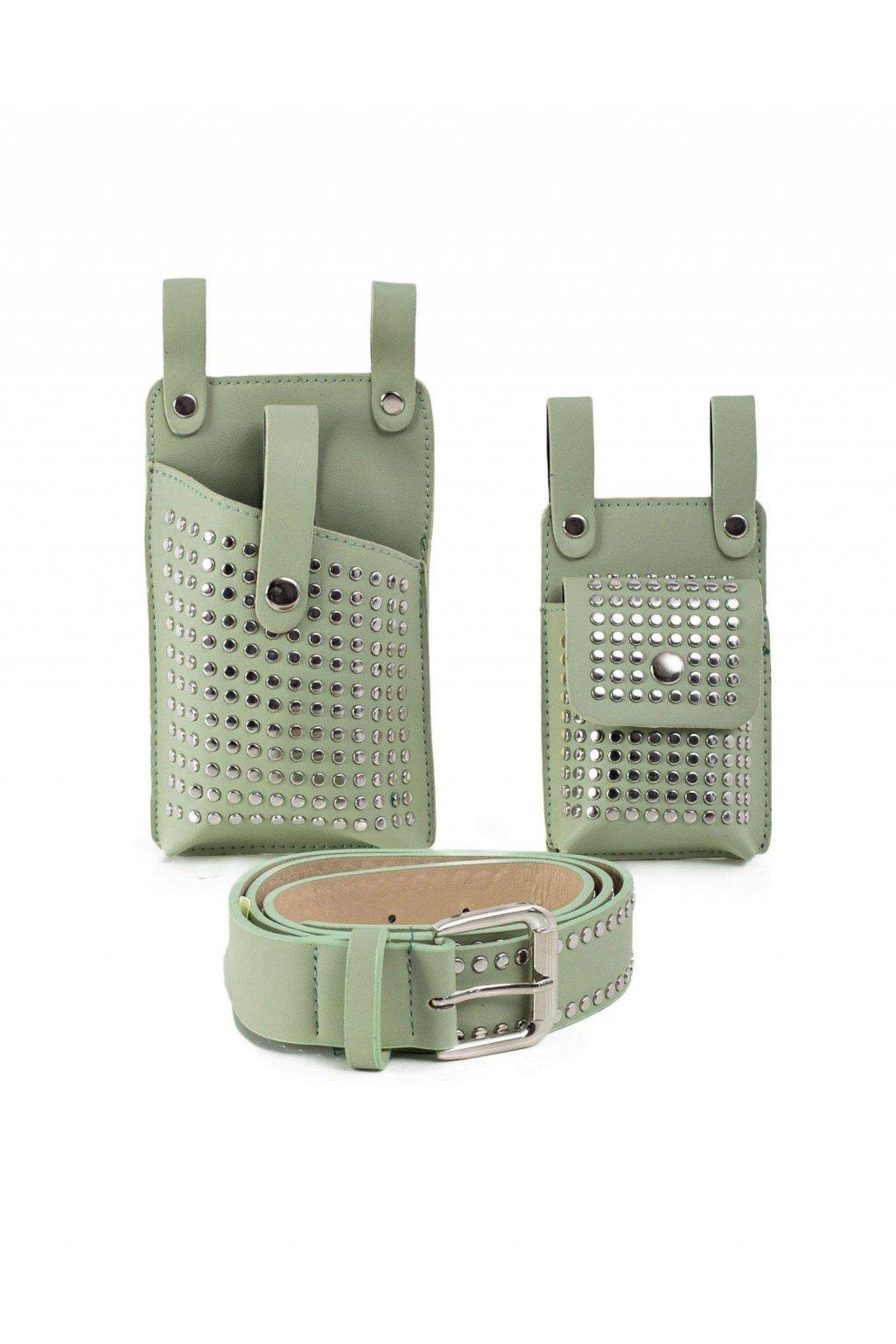 Crossbody kabelka metová kód OW-TR-AMP-CT3008